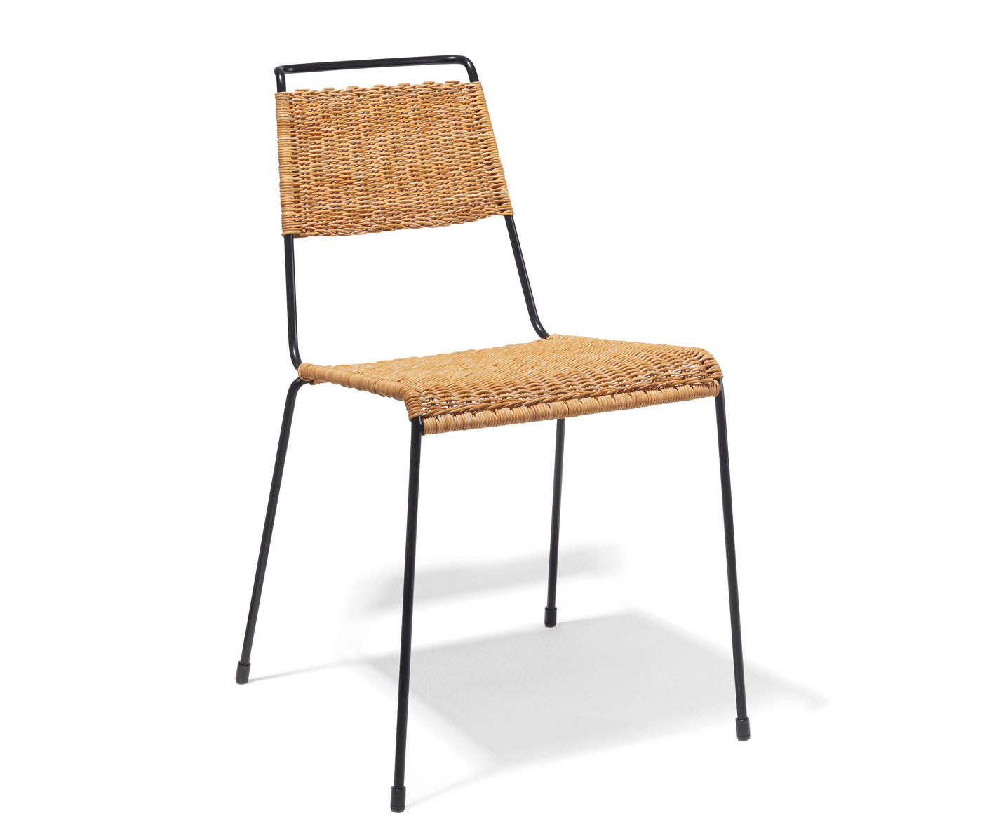 Superior TT54 Rattan Chair By Richard Lampert   Restaurant Chairs