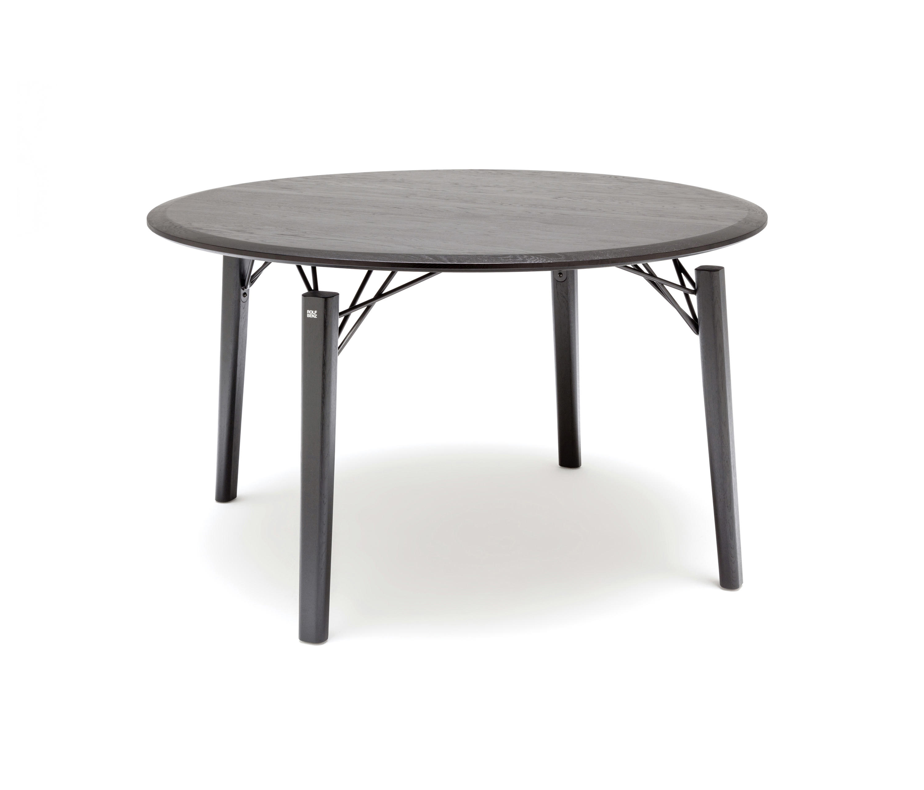 Rolf Benz 964 Dining Tables From Rolf Benz Architonic