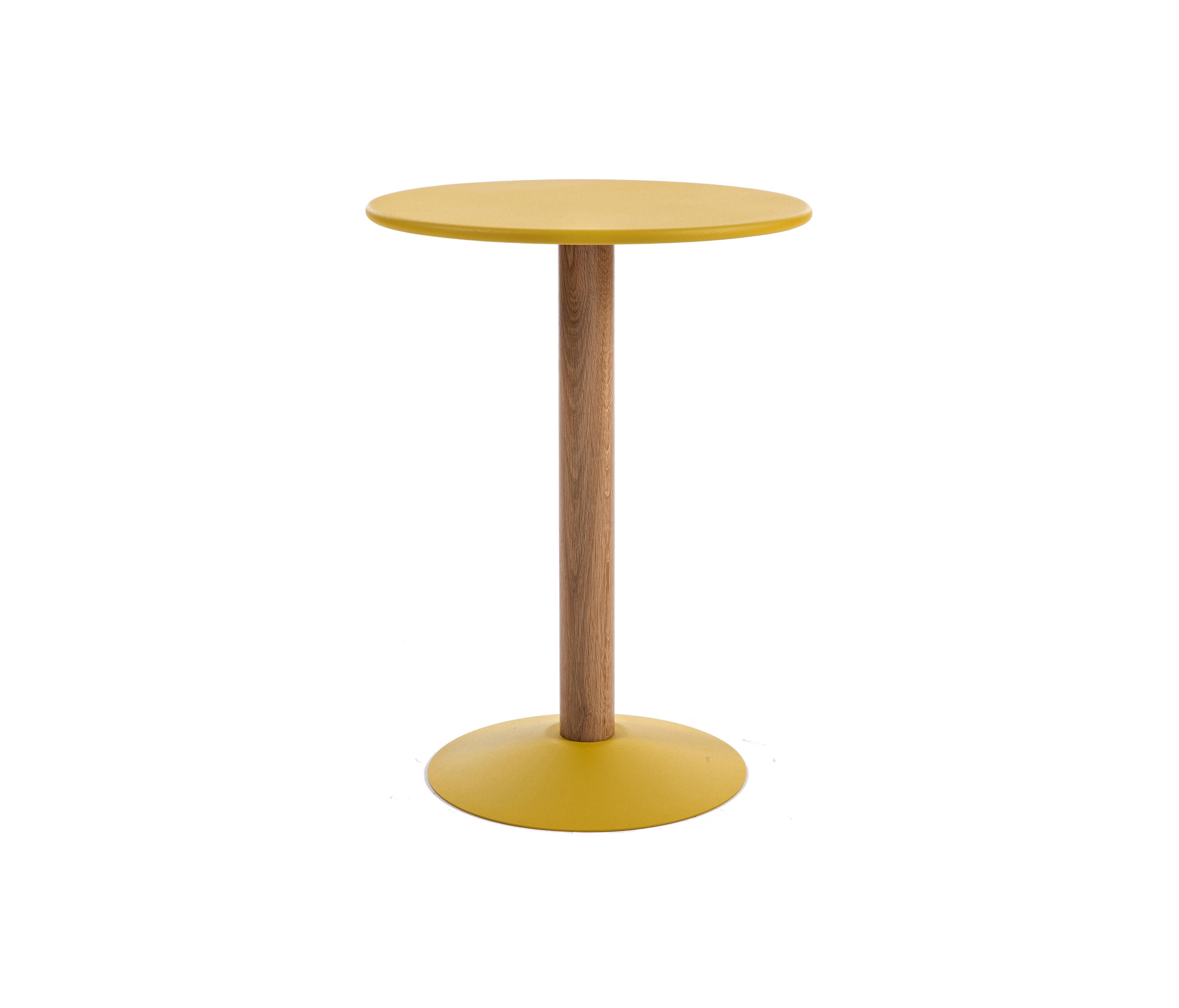 C Coffee Table By Tolix Side Tables