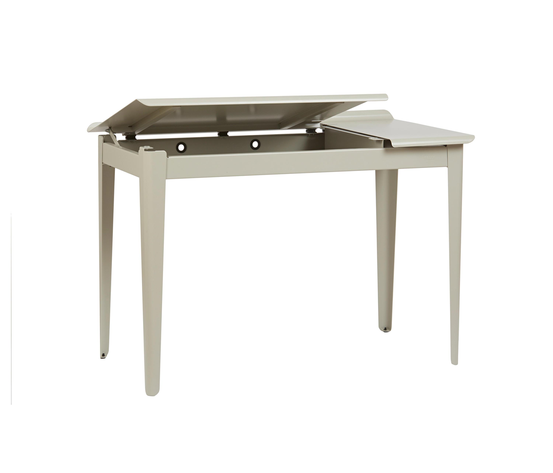 flap desk escritorios de tolix architonic. Black Bedroom Furniture Sets. Home Design Ideas
