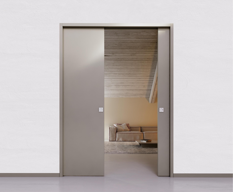Exceptionnel Shodo Double Sliding Door By Eclisse | Internal Doors