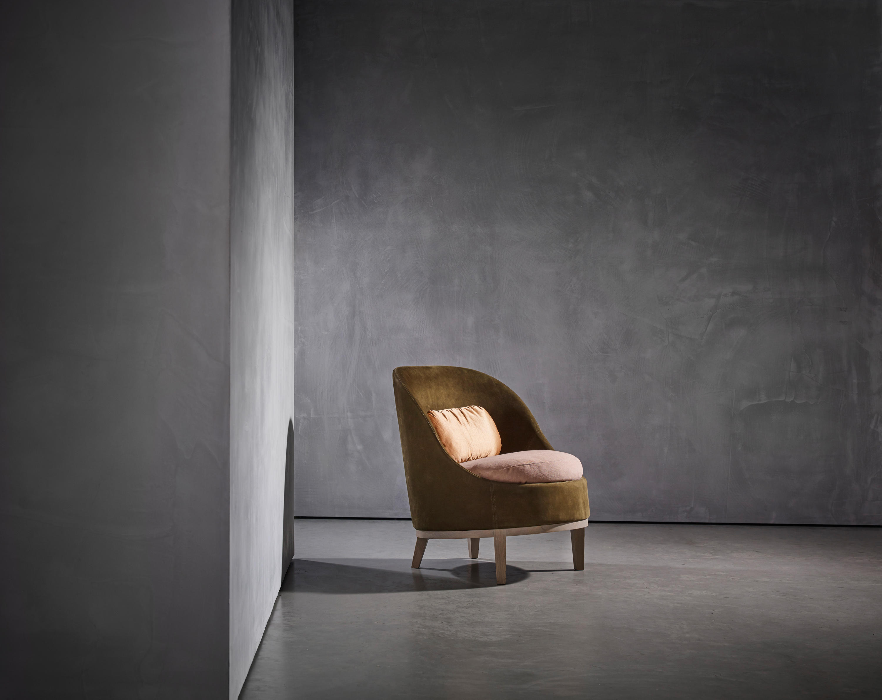 BELLE Armchair By Piet Boon | Armchairs