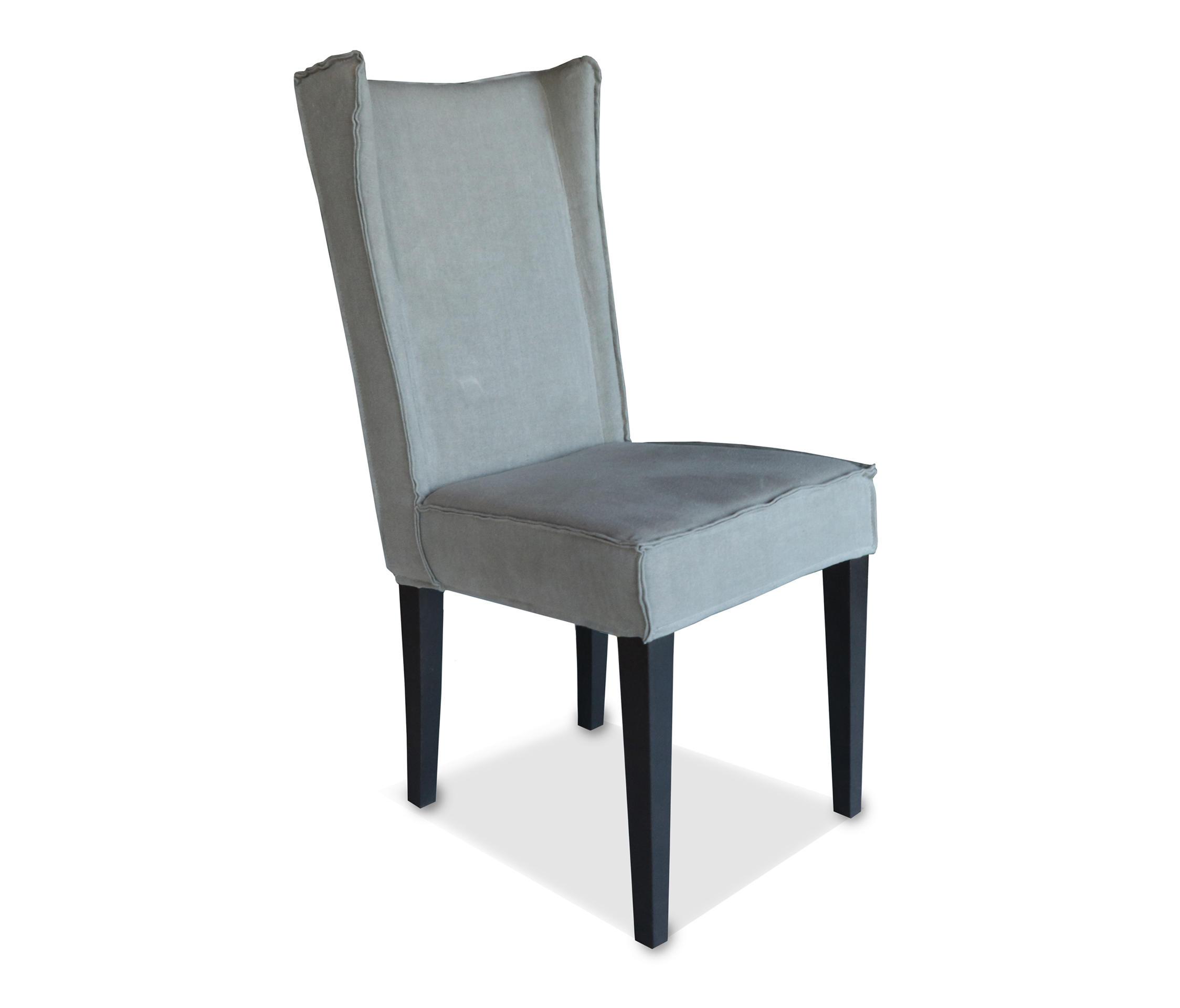 Cipriani sillas de visita de villevenete architonic for Sillas para visitas