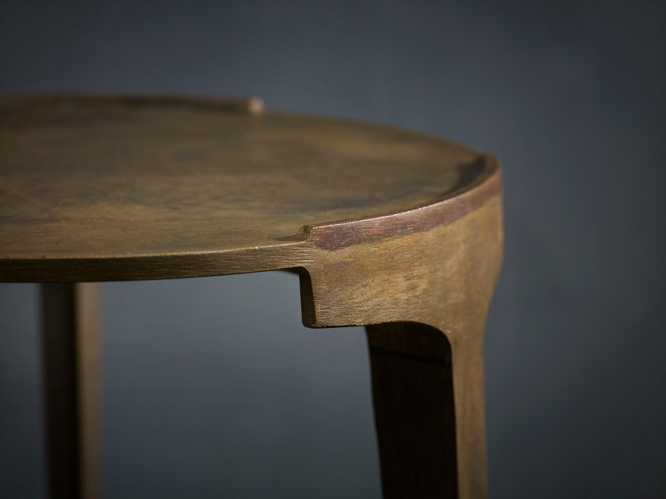 HERO SIDE TABLE - Side tables from Piet Boon | Architonic