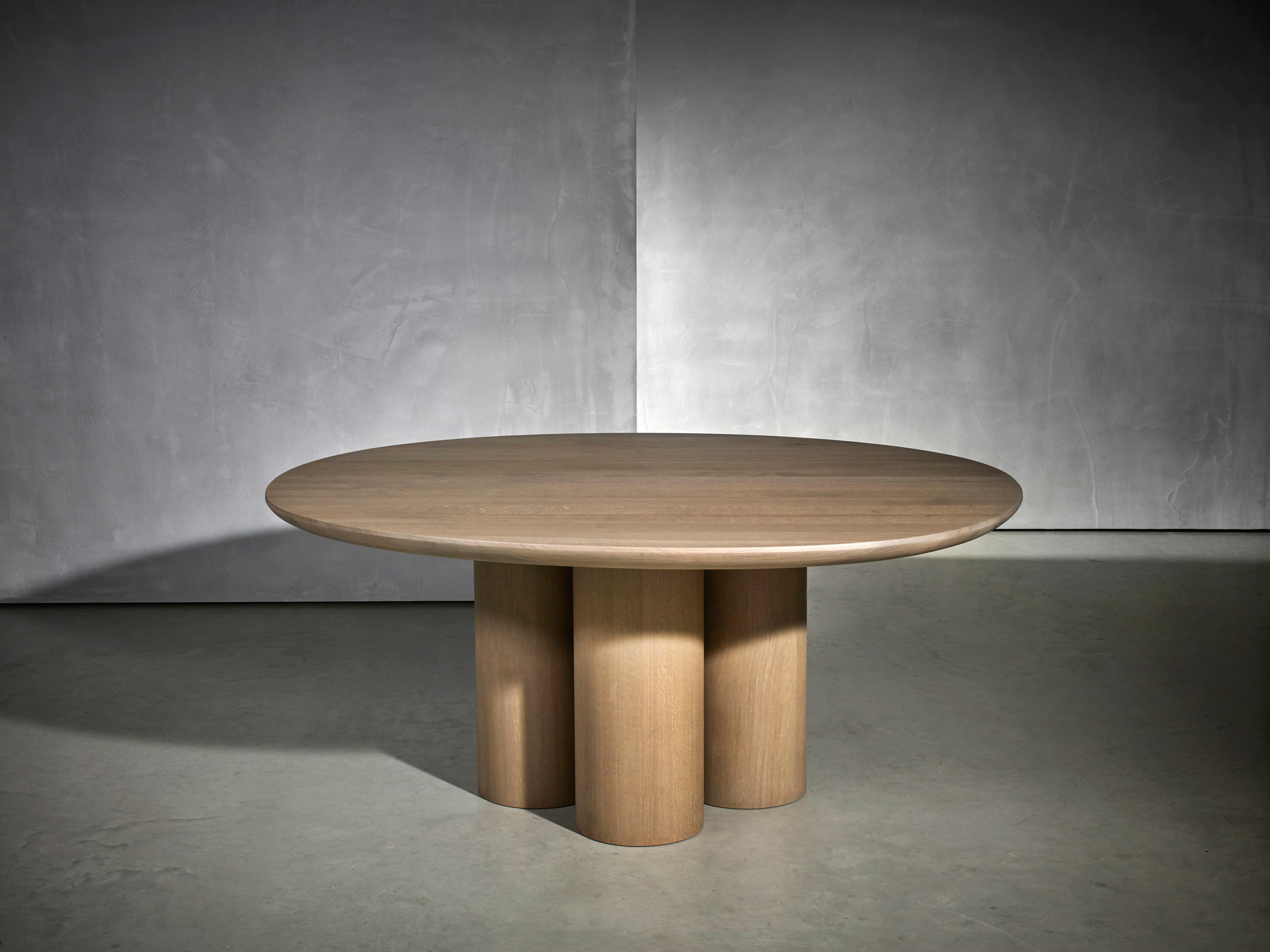 OLLE Table By Piet Boon | Dining Tables ...