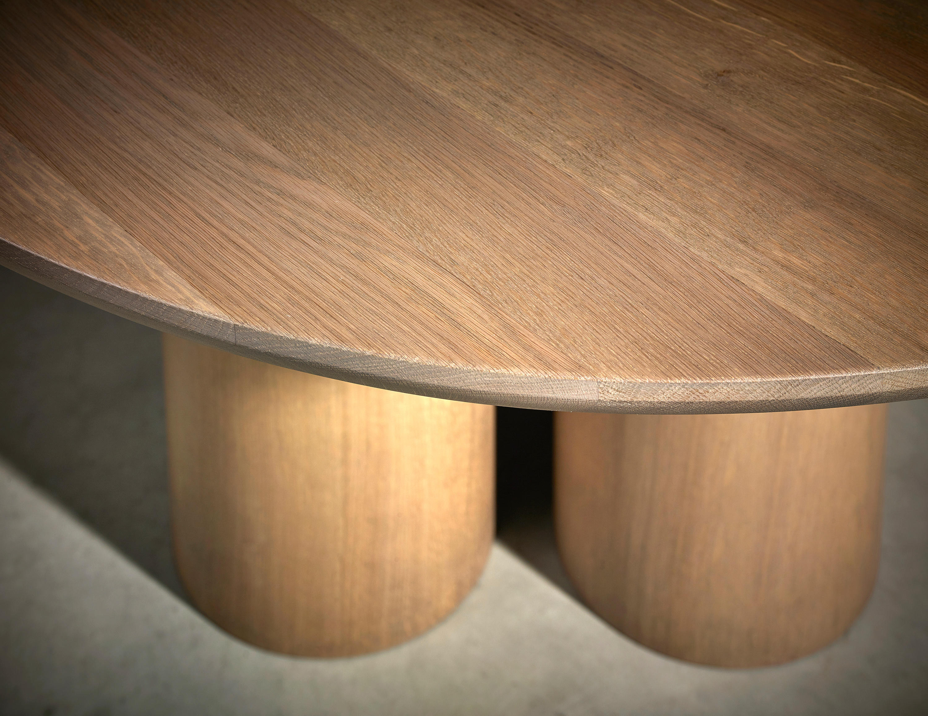 OLLE TABLE - Dining tables from Piet Boon | Architonic