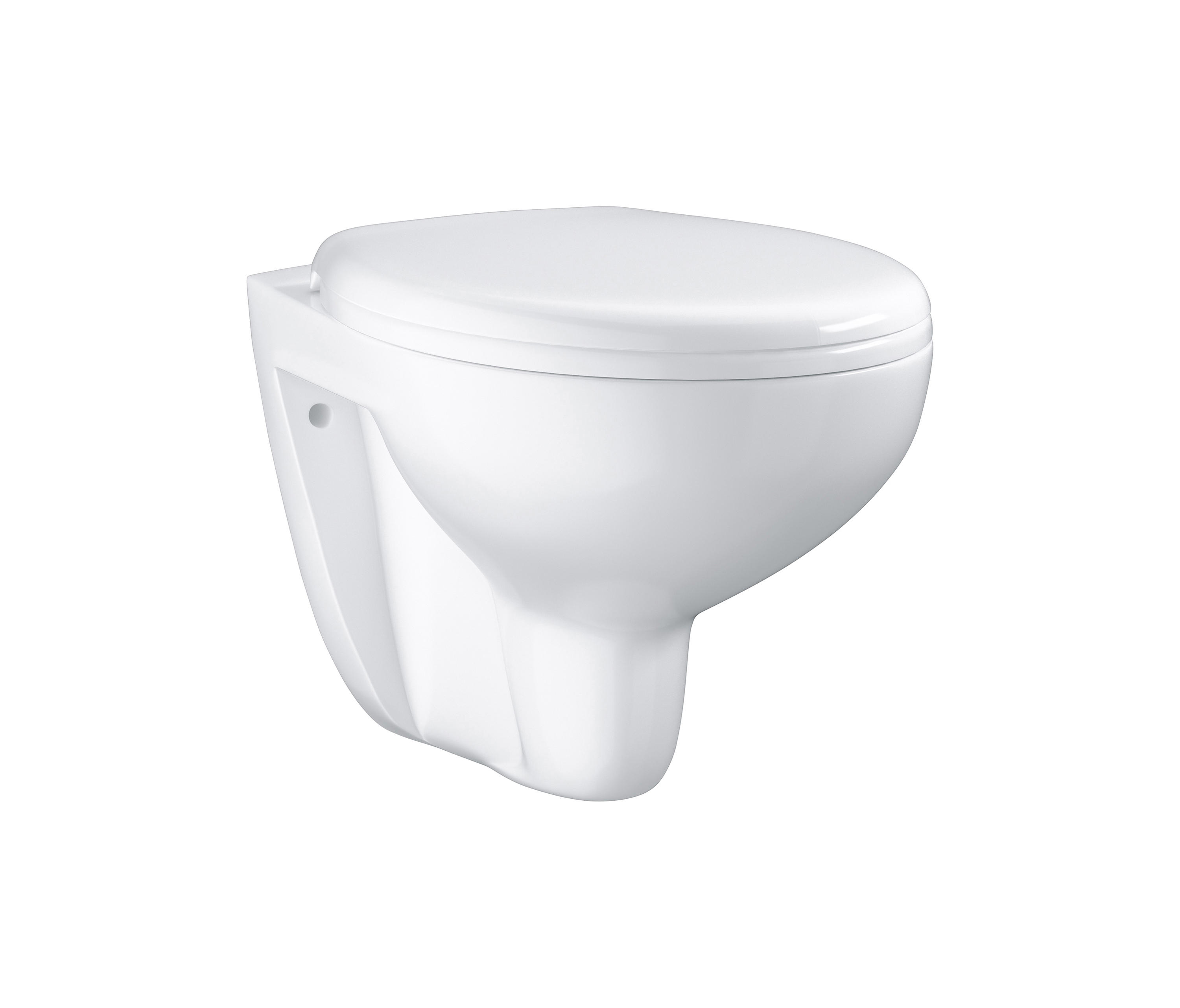 BAU CERAMIC WC WALL HUNG - WC from GROHE   Architonic