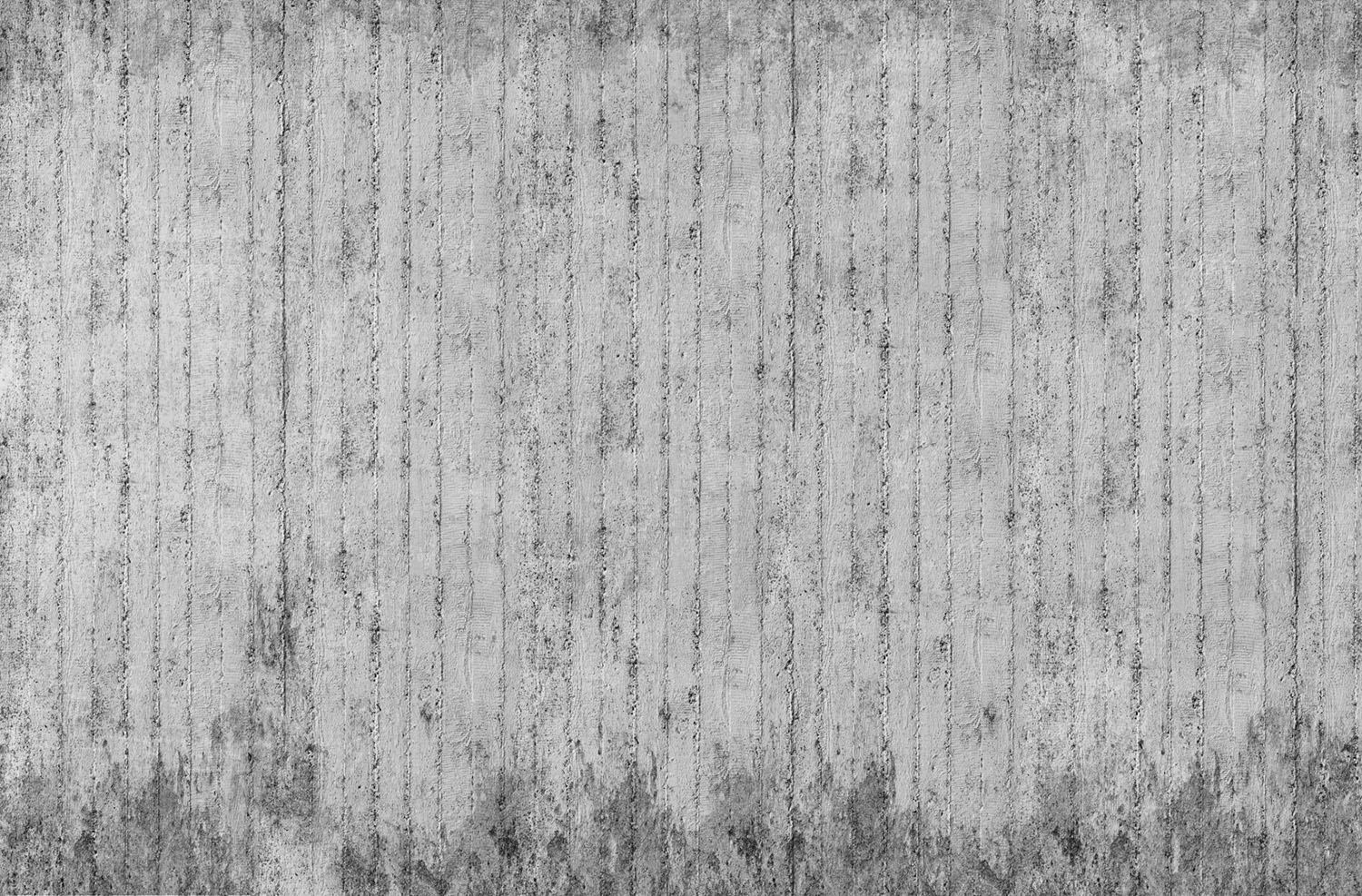 Raw Concrete Wall Coverings Wallpapers From Wallpepper