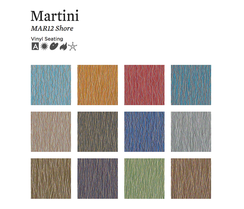 Martini Fabrics From Cf Stinson Architonic