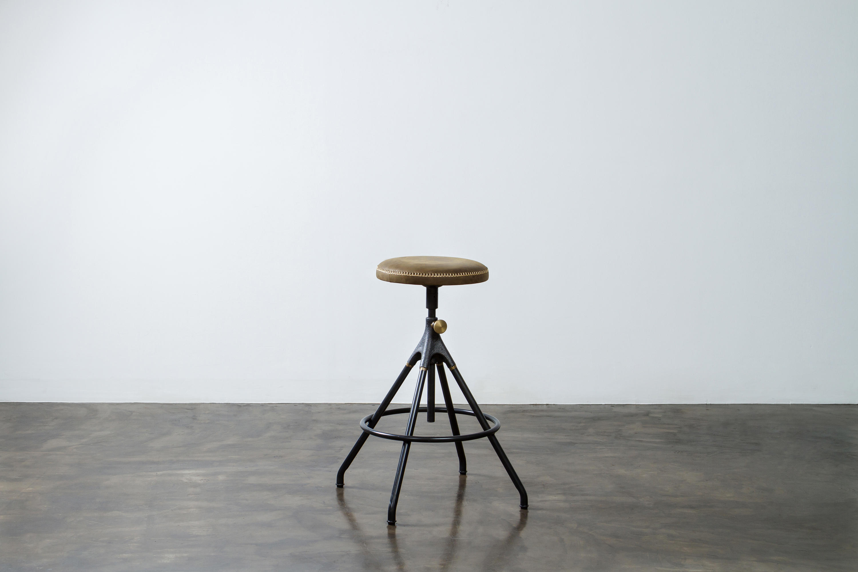 Akron Counter Stool Bar Stools From District Eight