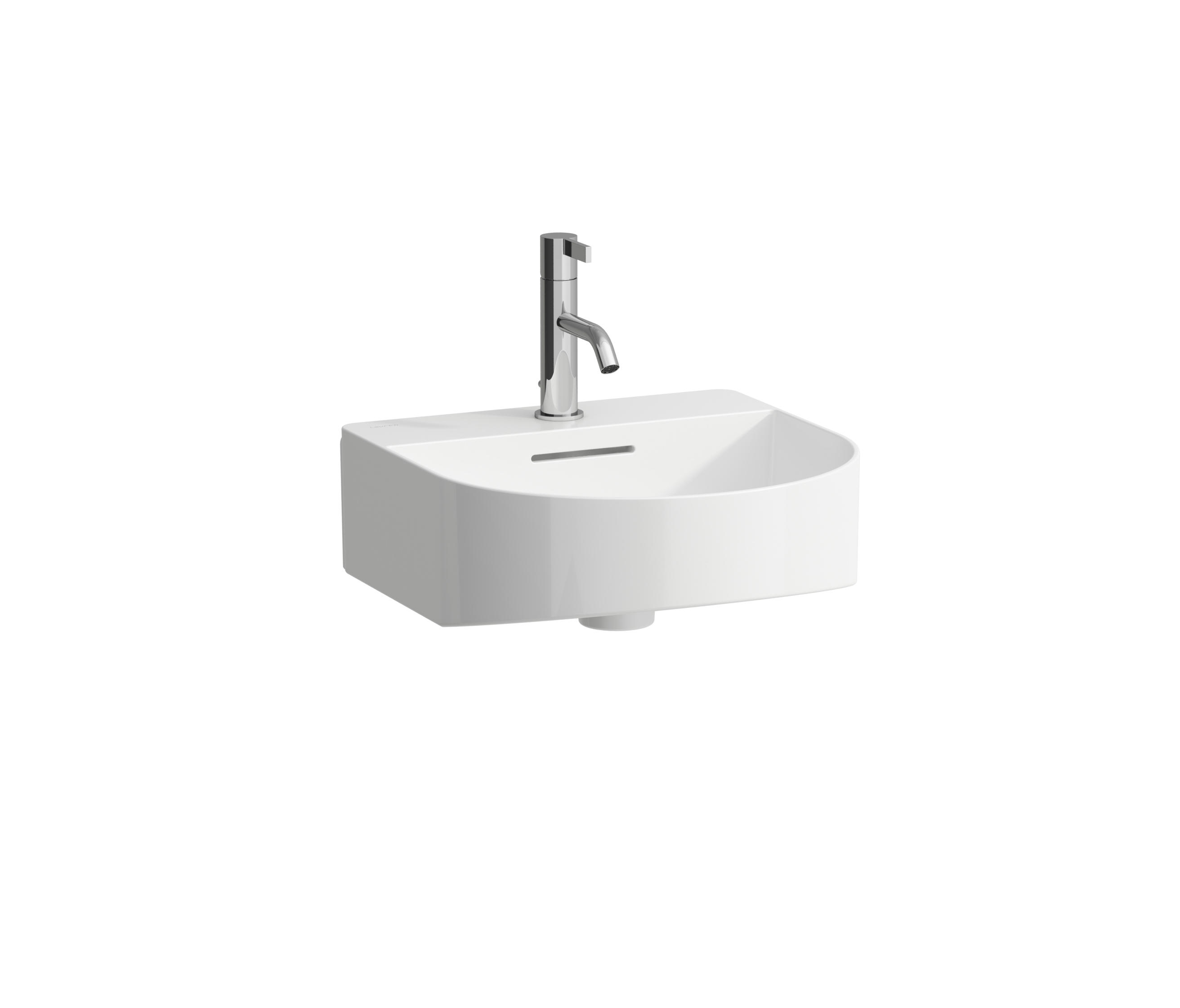SONAR | SMALL WASHBASIN - Wash basins from Laufen | Architonic