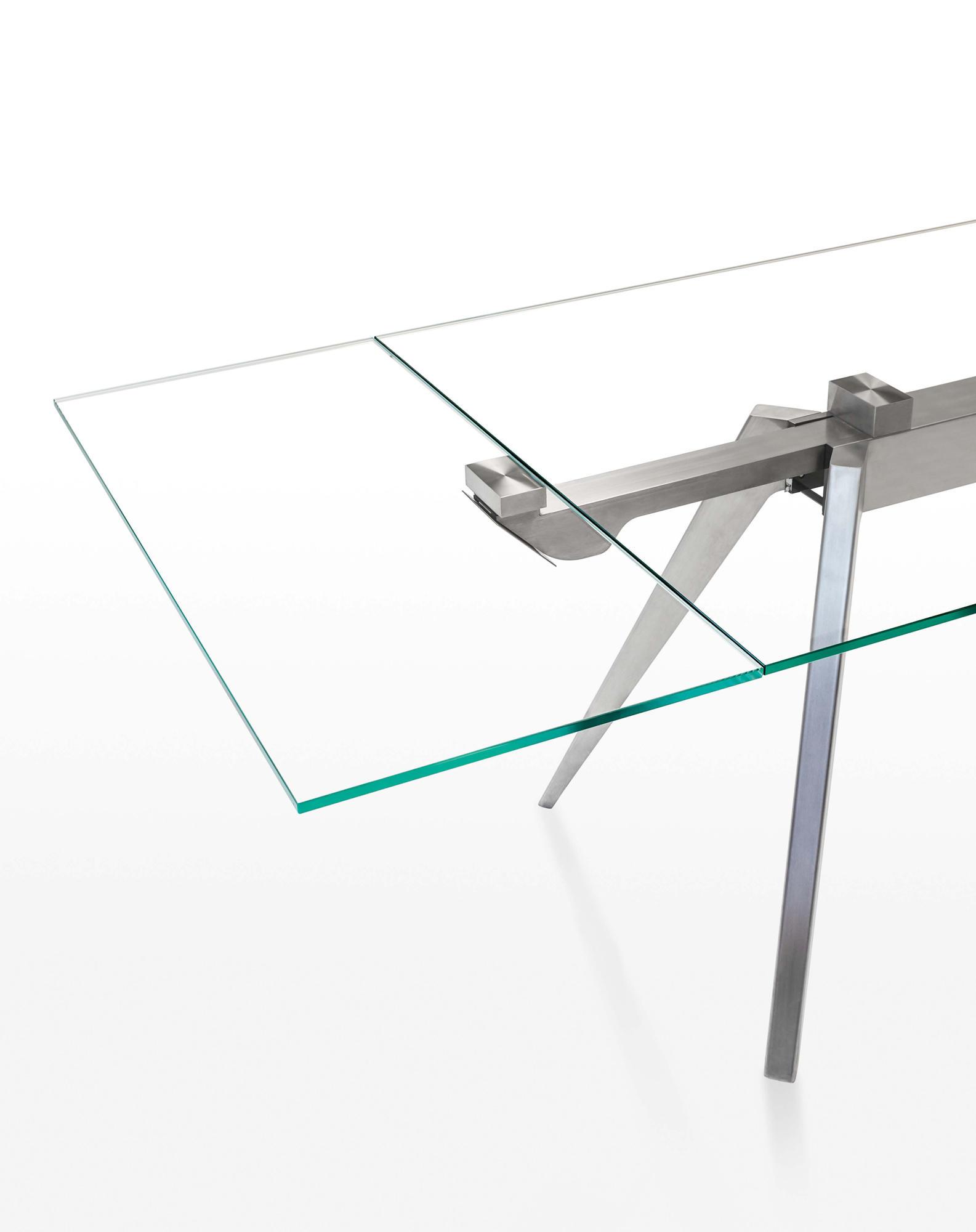 Delta Extendible Designer Furniture Architonic