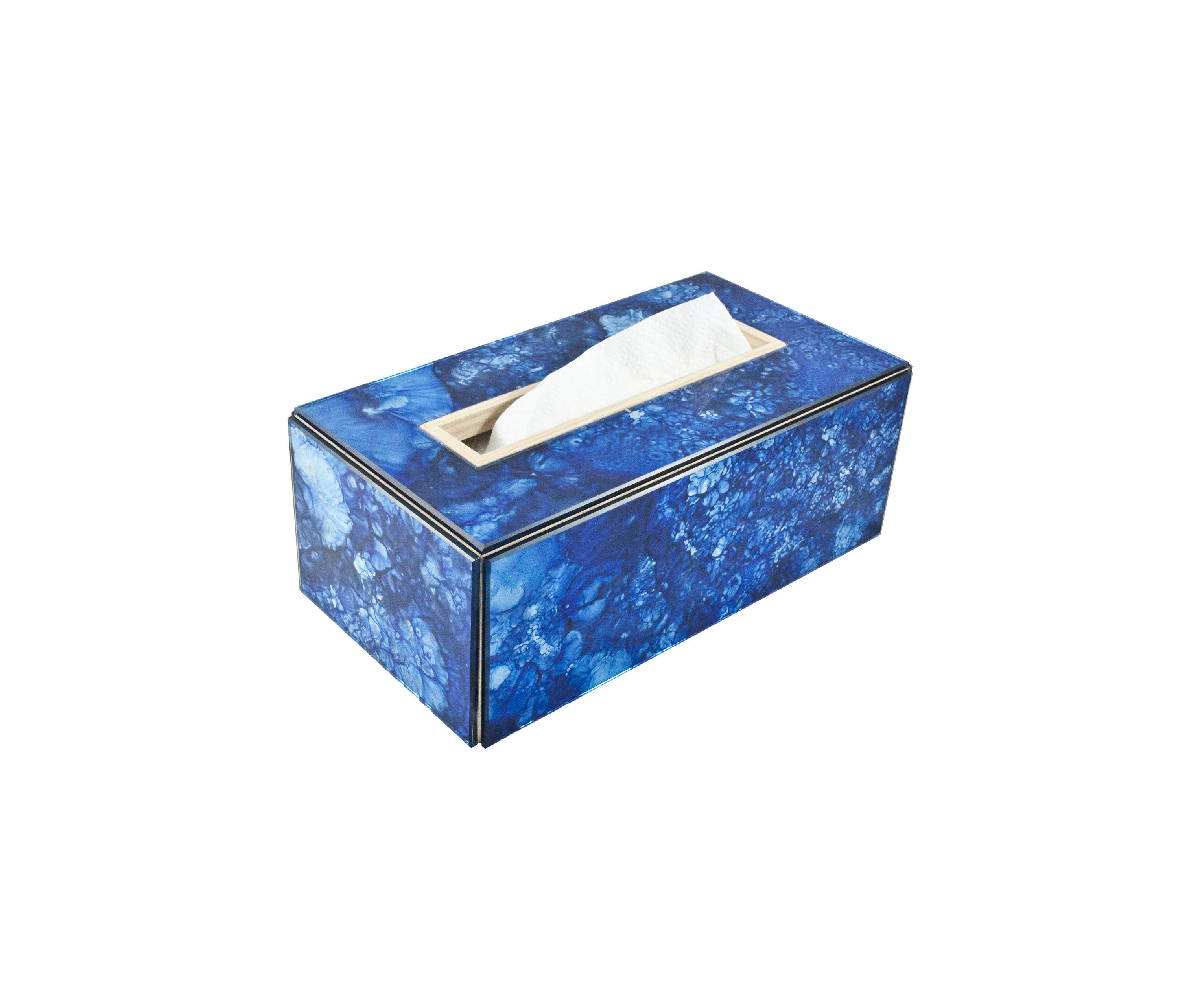 Tissue Box By Antique Mirror Paper Towel Dispensers