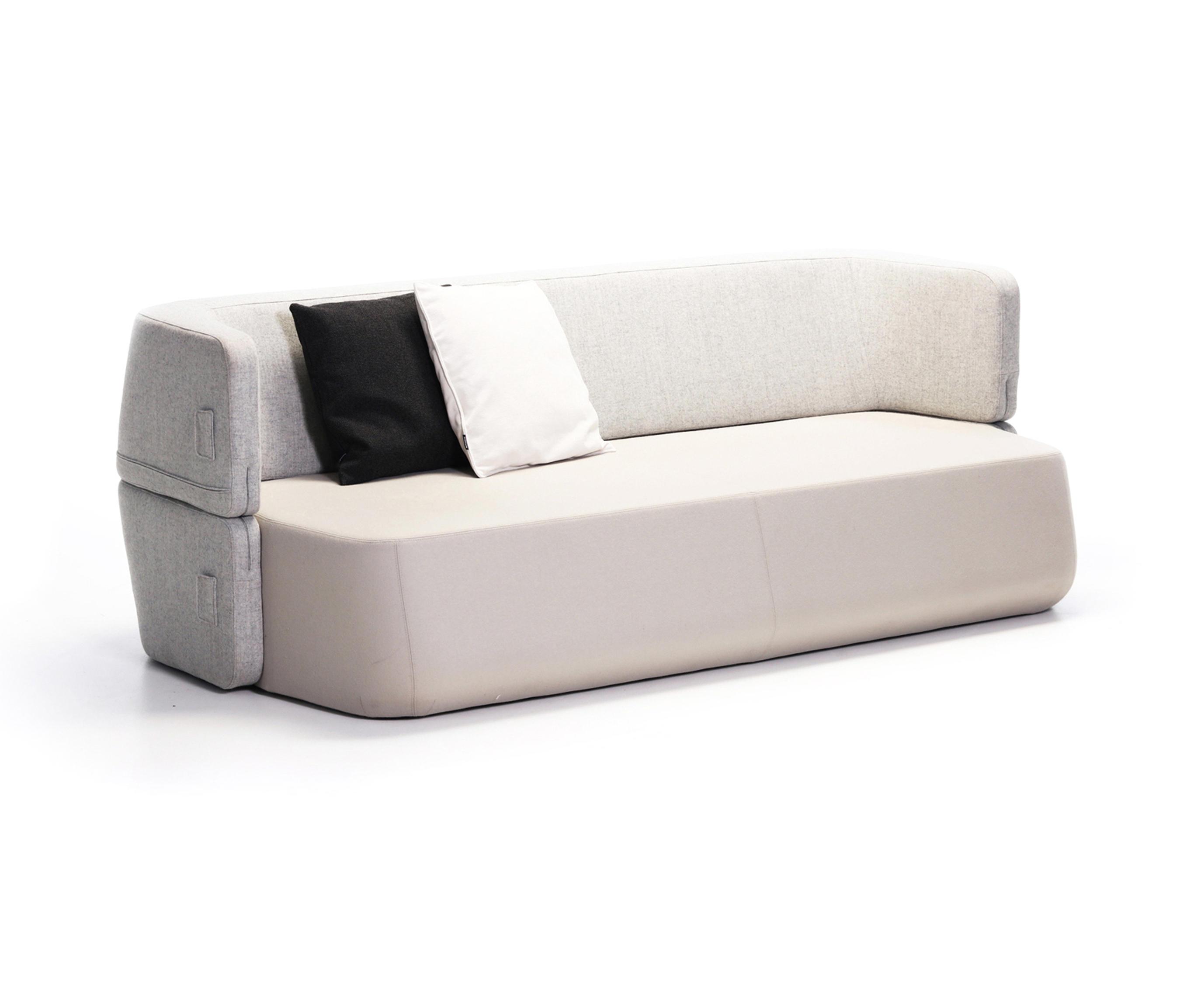 REVOLVE SCHLAFSOFA - Sofas von Prostoria | Architonic