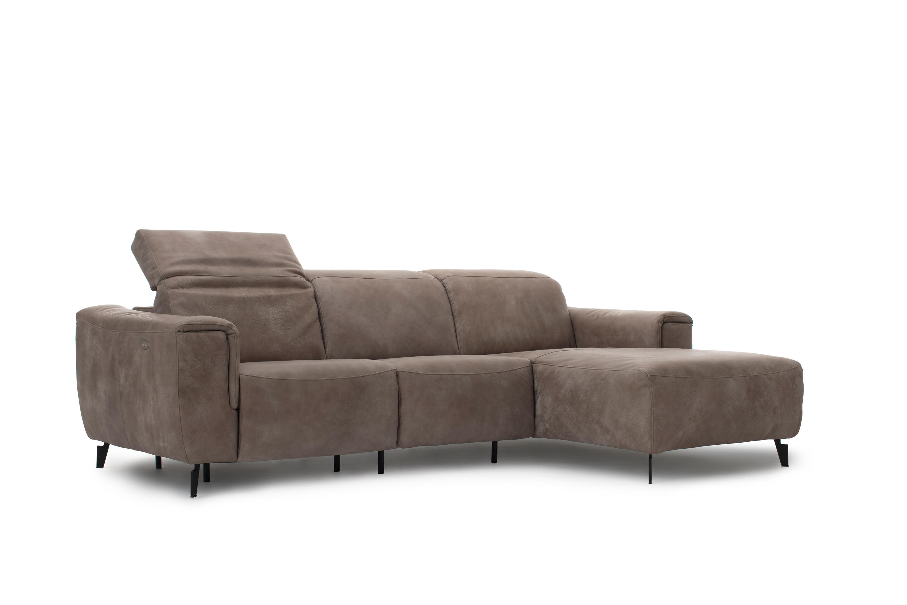 joy relax sofa sofas from extraform architonic. Black Bedroom Furniture Sets. Home Design Ideas