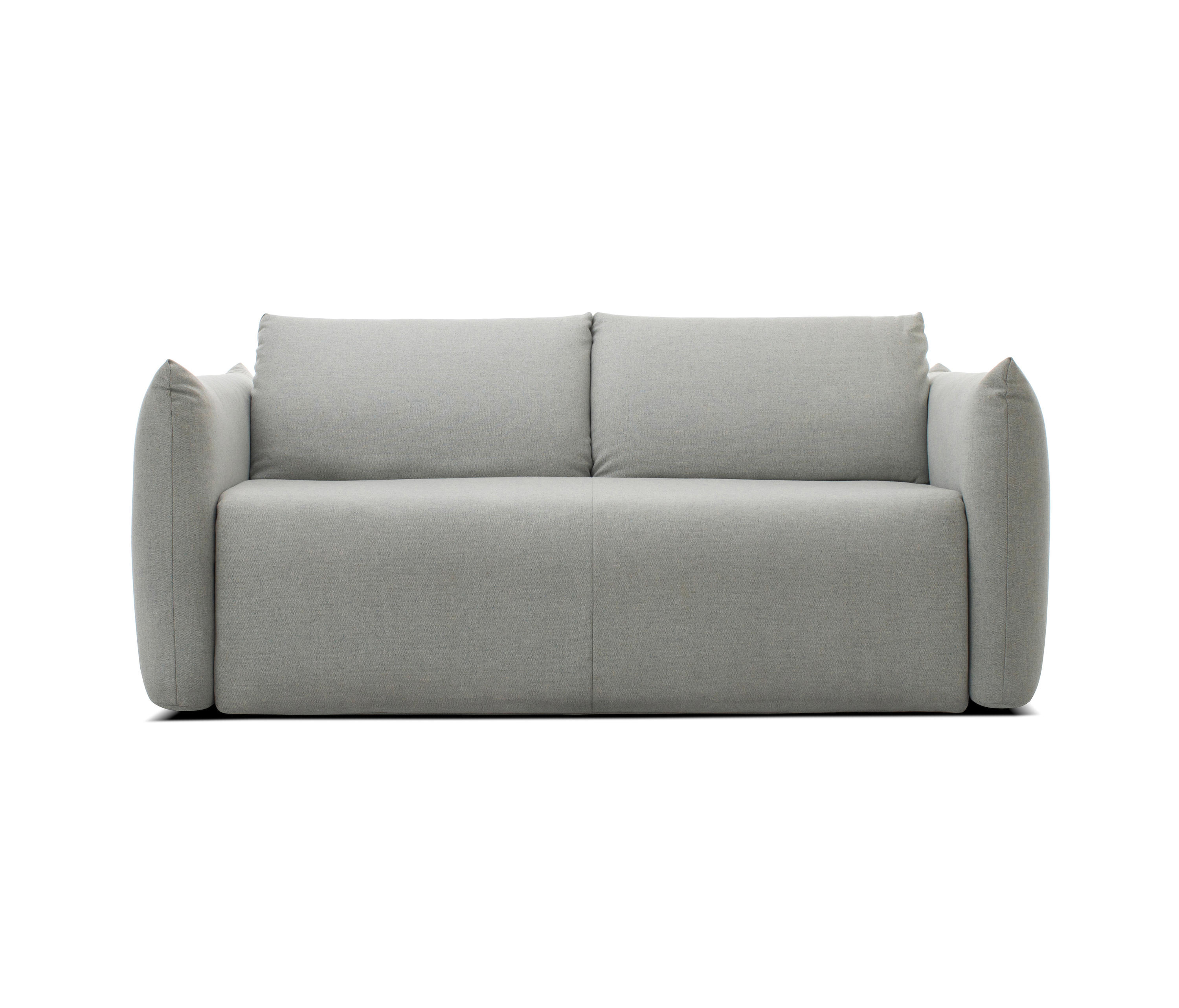 Luna Sofa Bed Sofas From Extraform Architonic