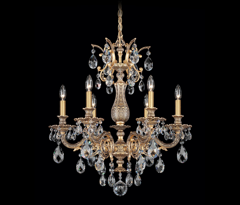 Milano Chandelier Chandeliers From Swarovski Lighting