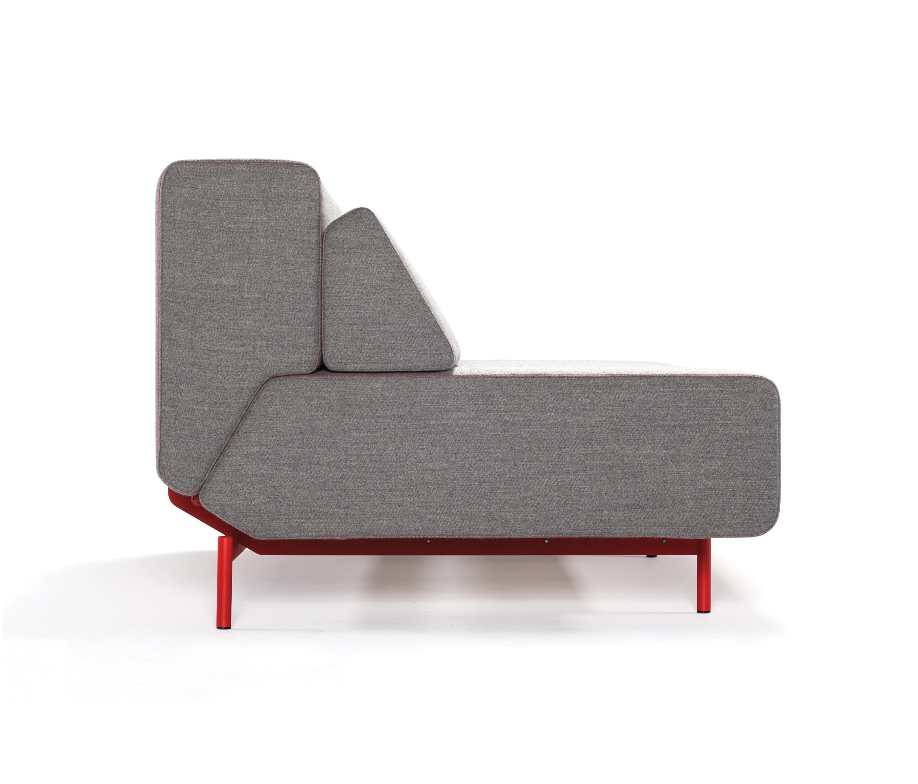 ... Pil Low Sofabed By Prostoria | Sofa Beds ...