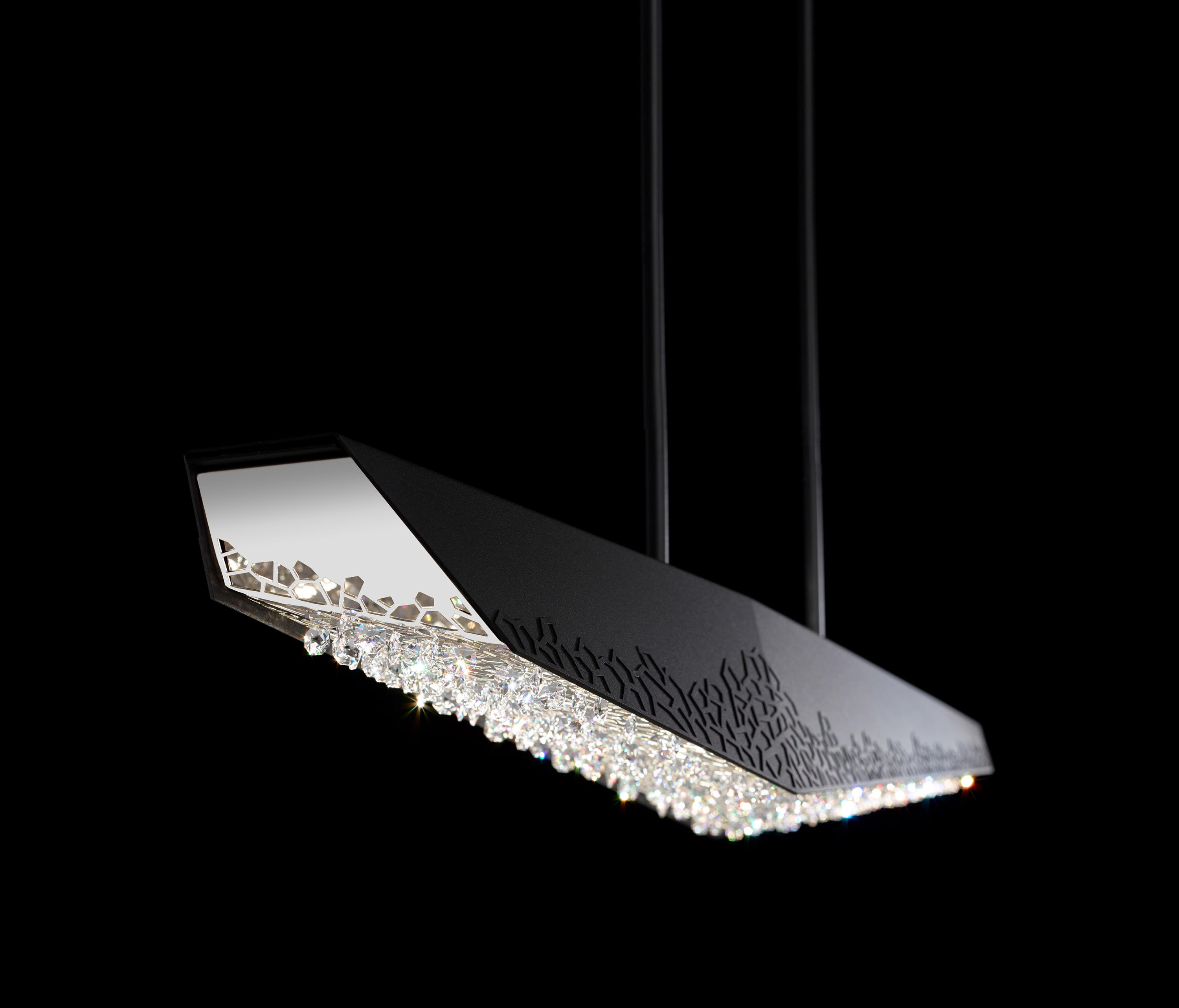 pendant modulus product light led dxv