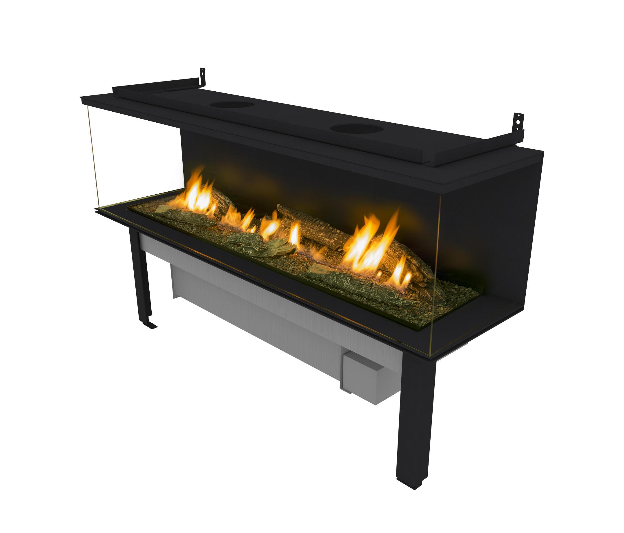 Fla 3 Xl Suite Logs Designer Furniture Architonic