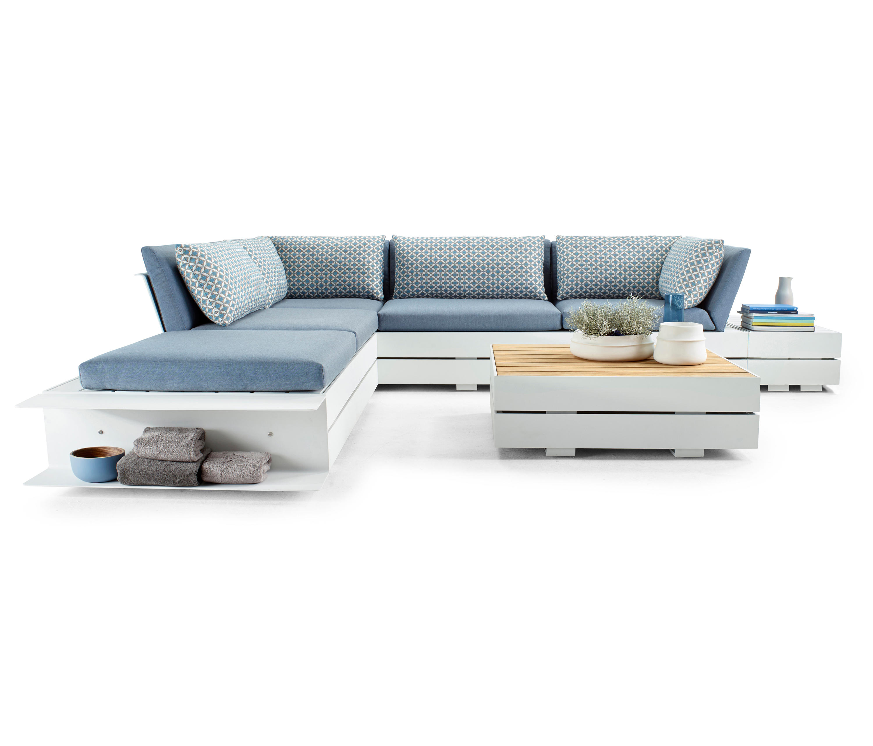 Boxx Lounge Sofas From Solpuri Architonic