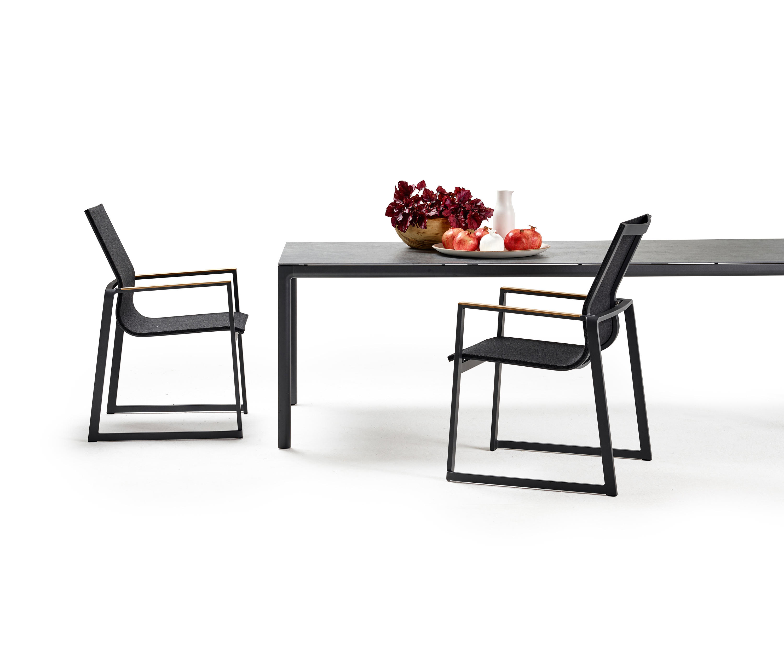 Soft Table Dining Tables From Solpuri Architonic