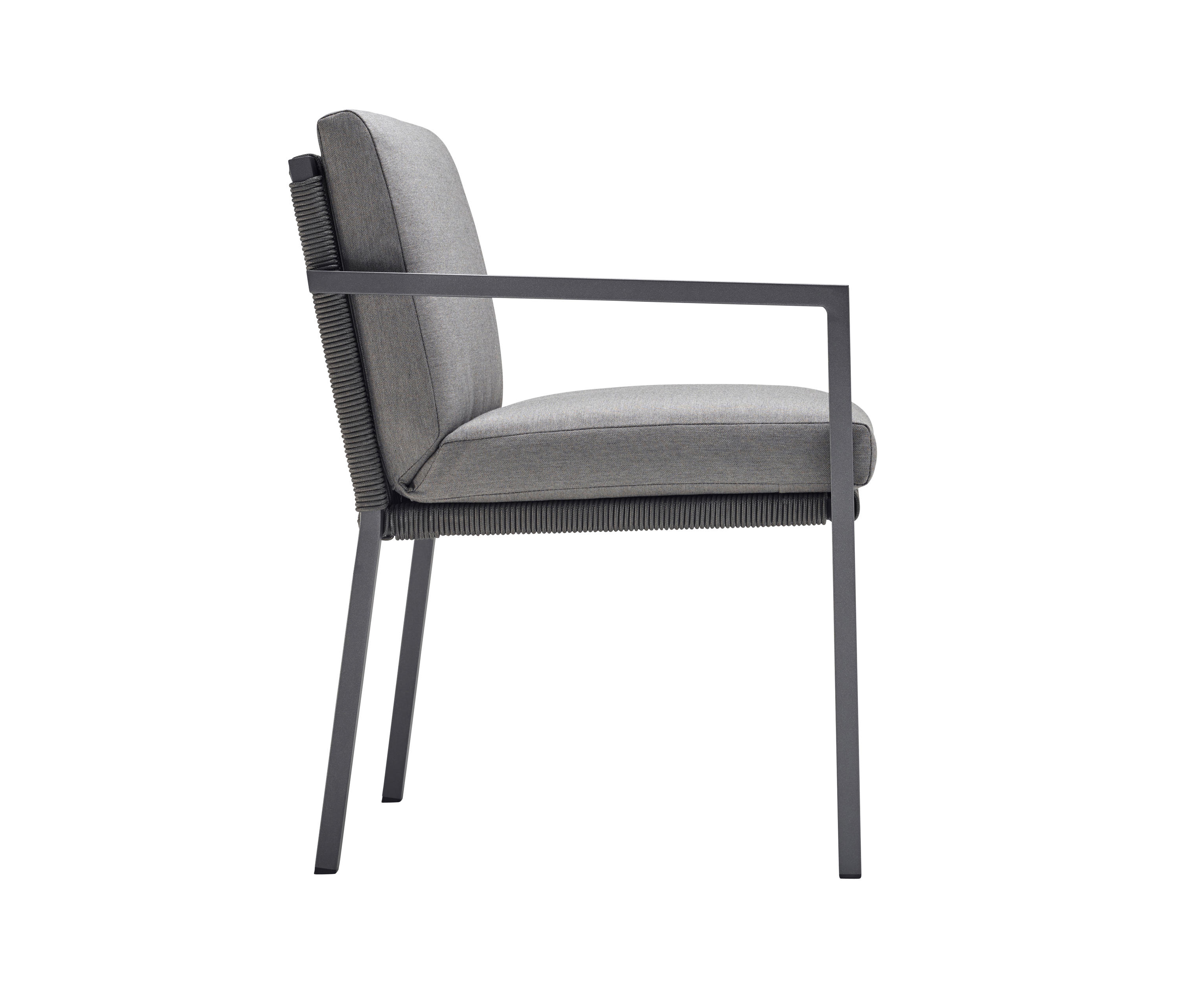 Club Stacking Chair Chairs From Solpuri Architonic