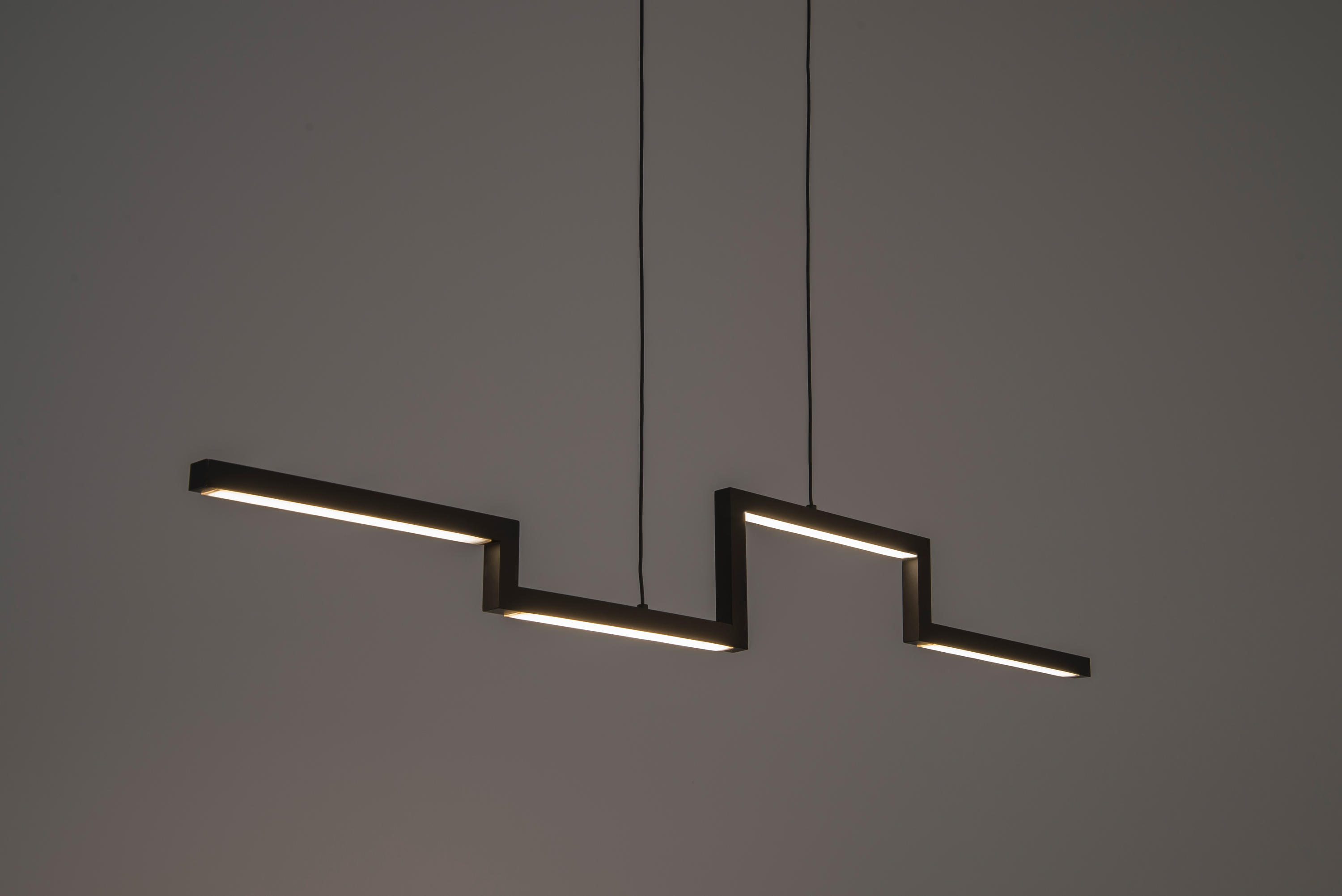 Artys h4 suspended lights from ilfari architonic