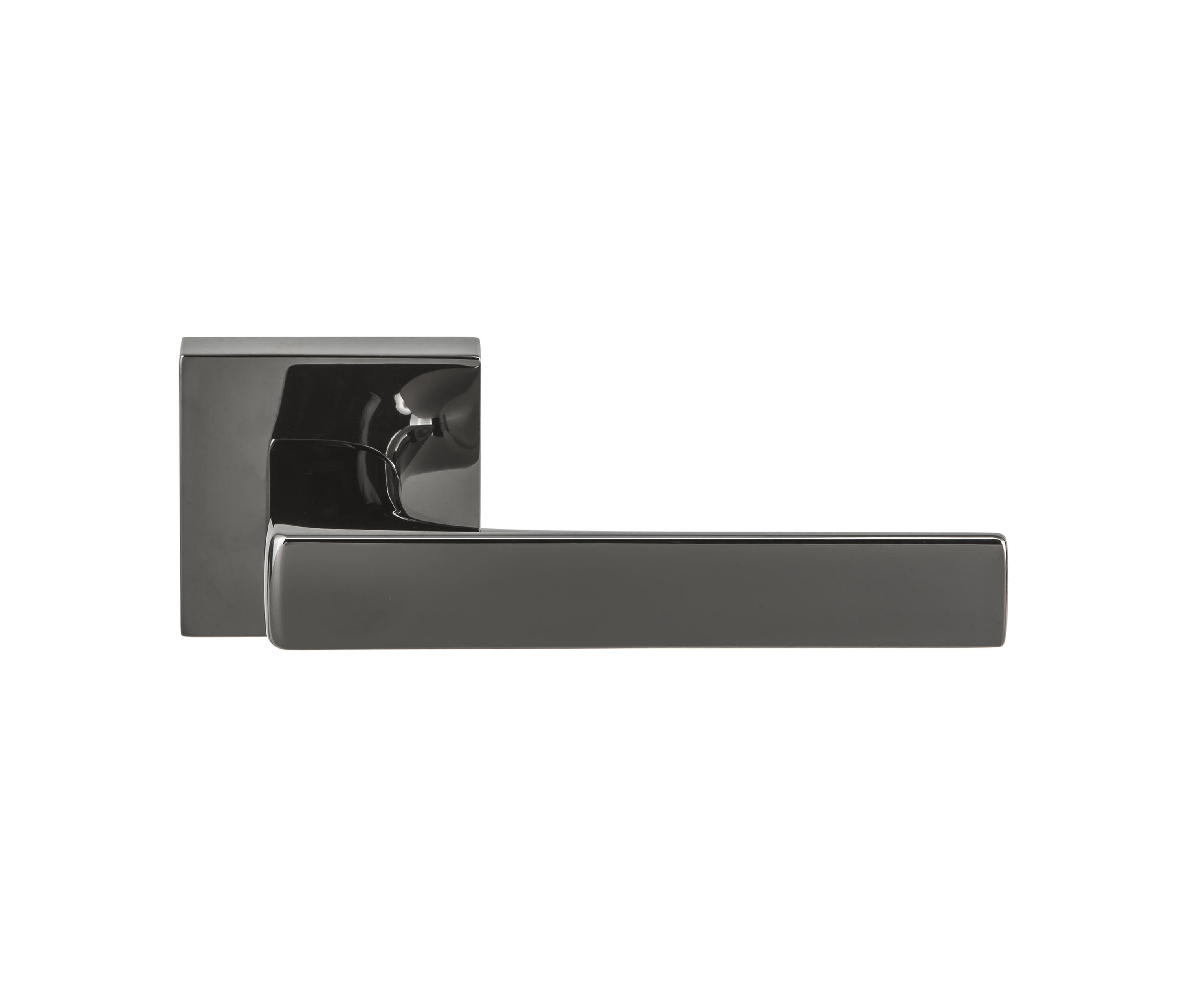 Robocinques Lever Handles From Colombo Design Architonic