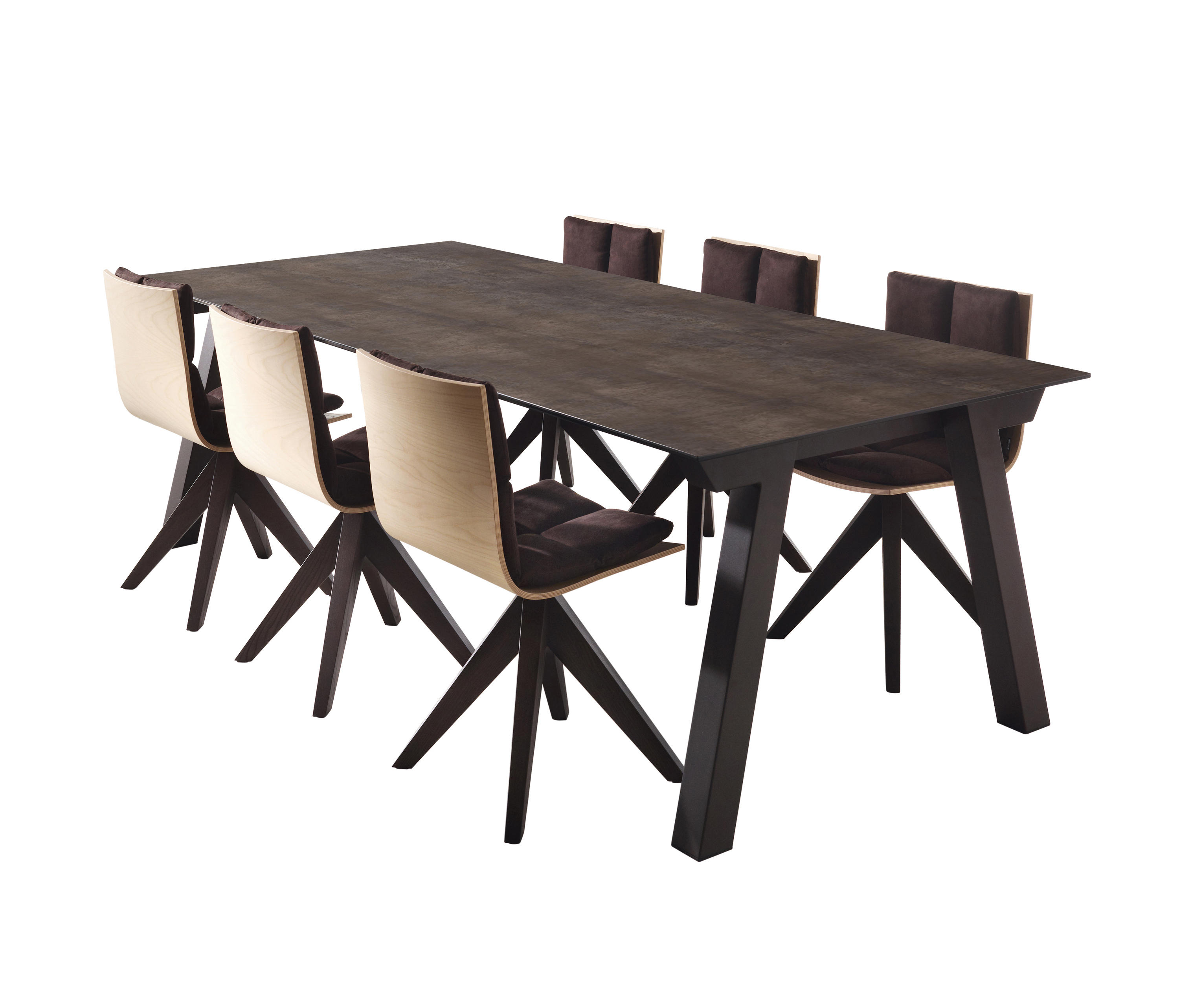 Ordinaire Duero Extending Table By Dressy | Dining Tables ...