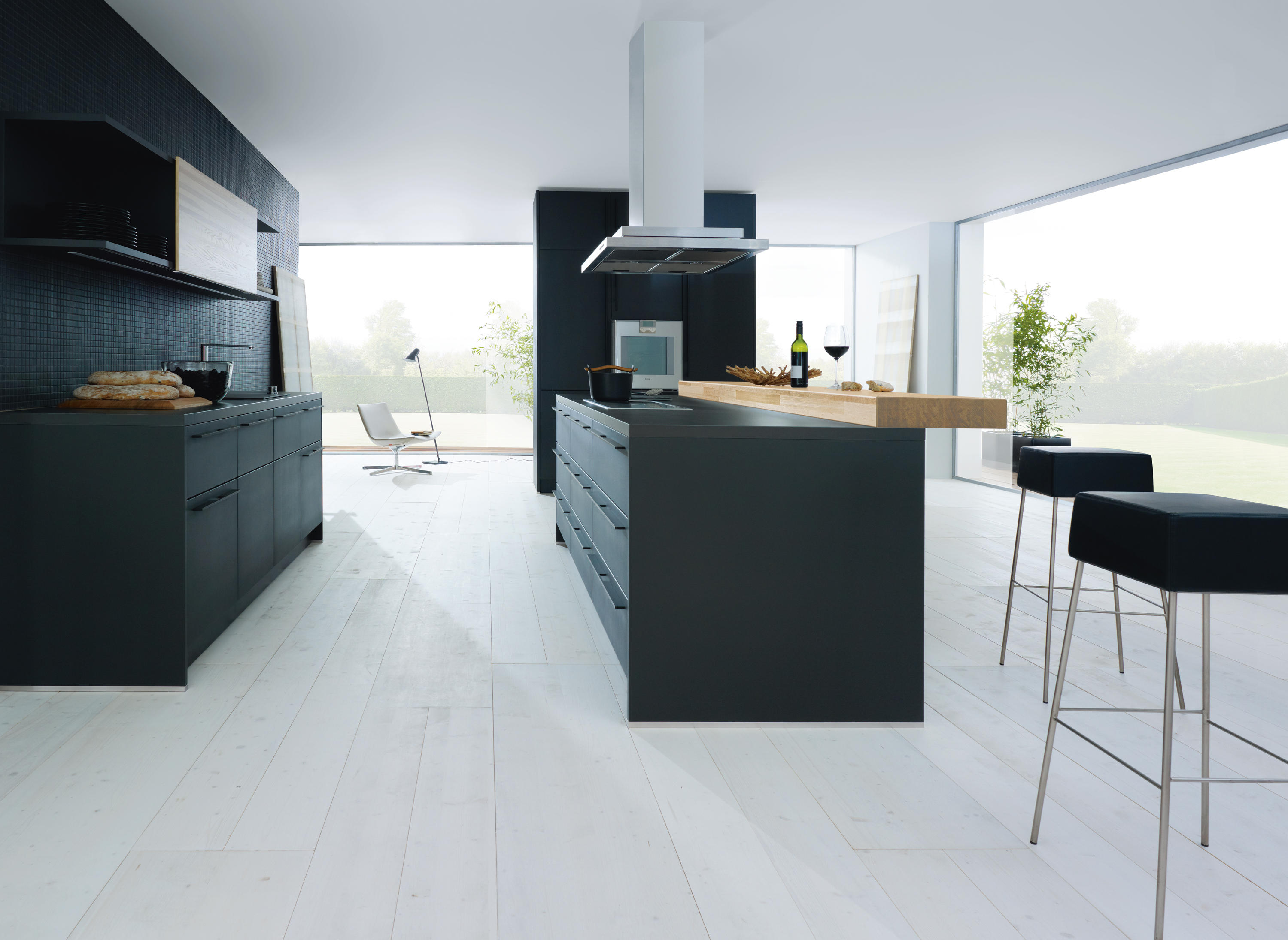 Next125 next125 bar - island kitchens from next125 | architonic