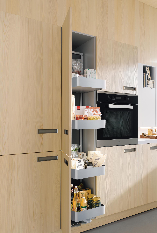 NX 620 SOLID POLARISWEIß - Einbauküchen von next125 | Architonic