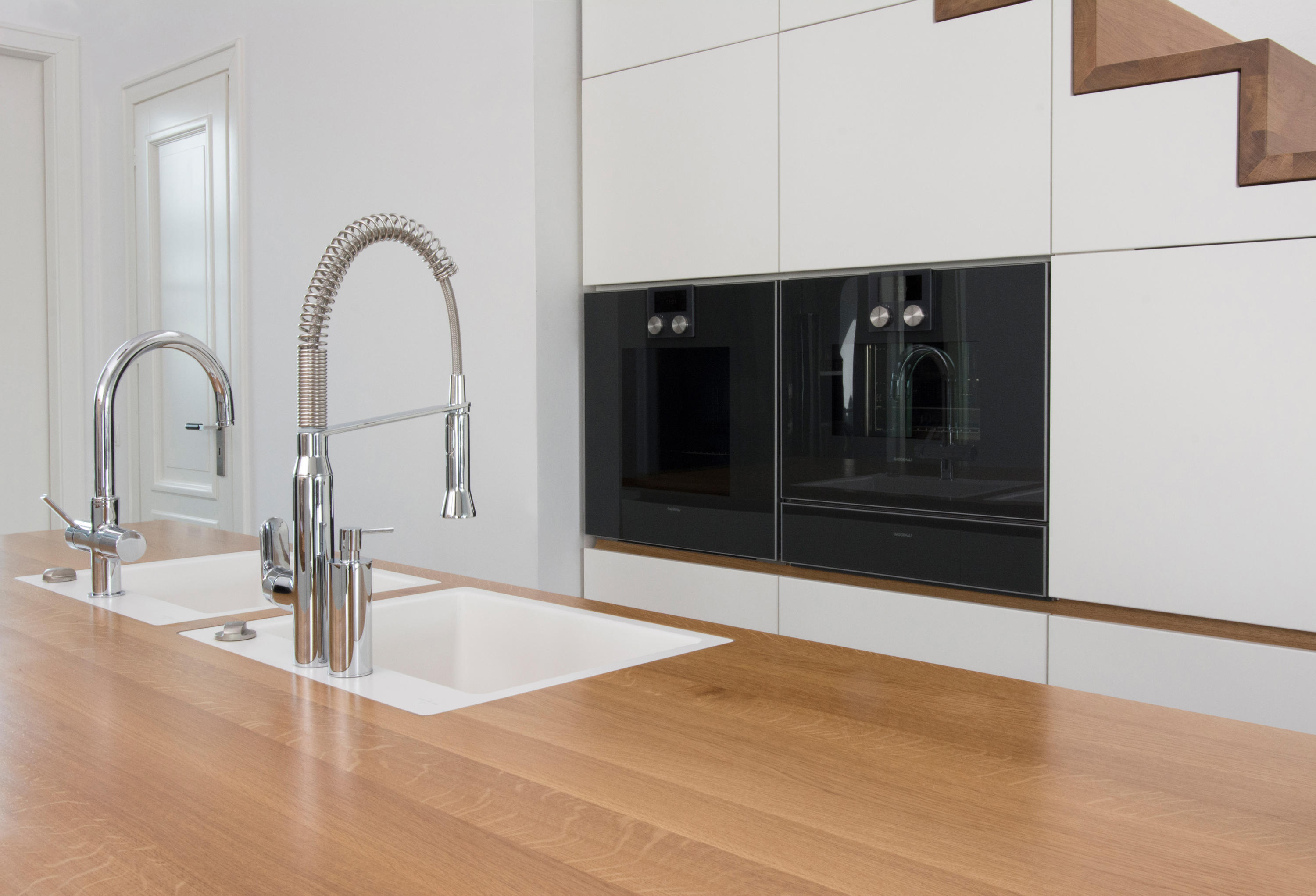 Ho Kitchen Fitted Kitchens From Bartmann Berlin Architonic