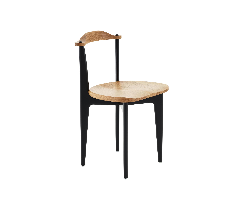 Thema Sedie E Tavoli.Thema Chair Sedie Swedese Architonic