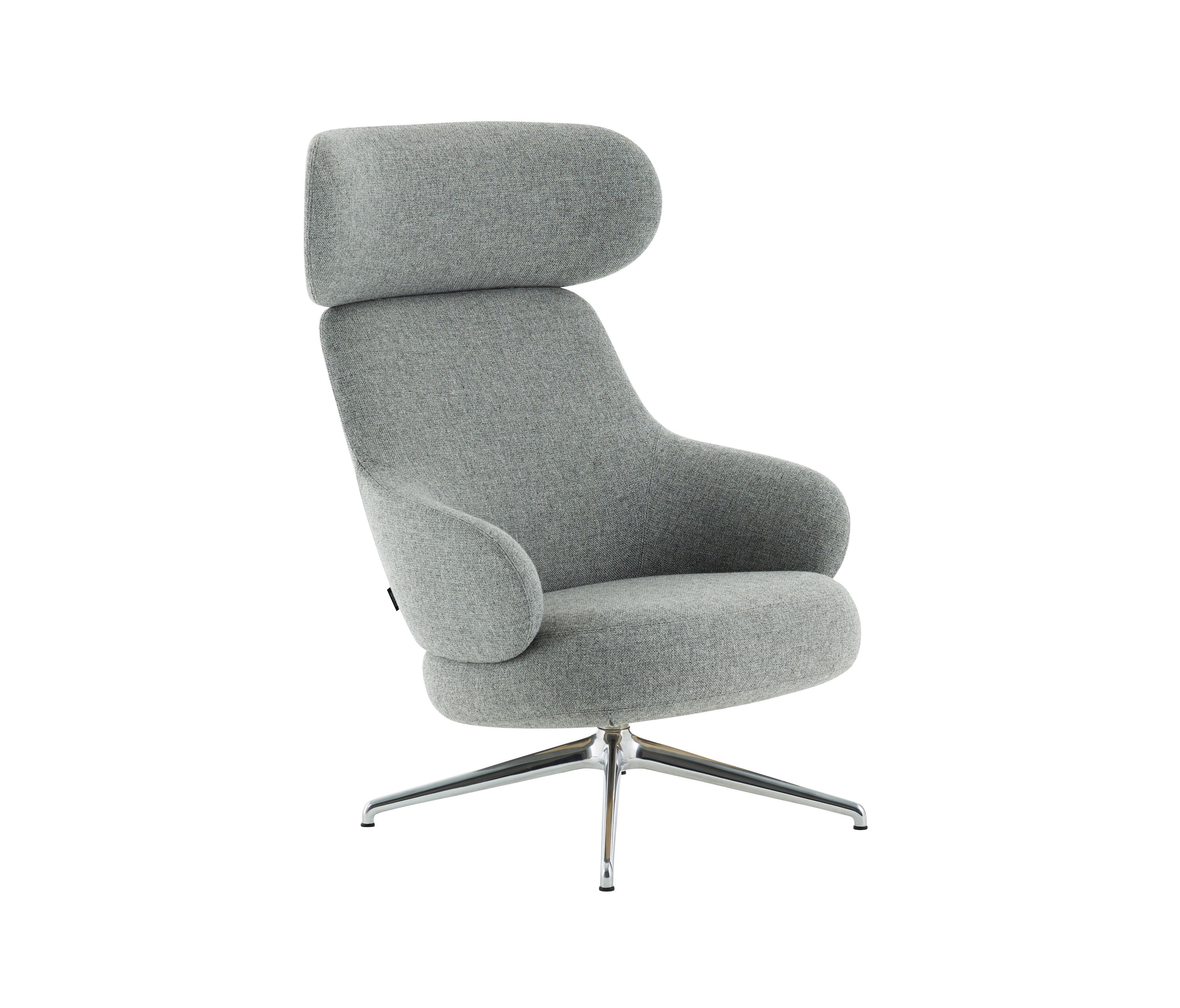 Pillo Easy Chair High Back By Swedese | Armchairs ...