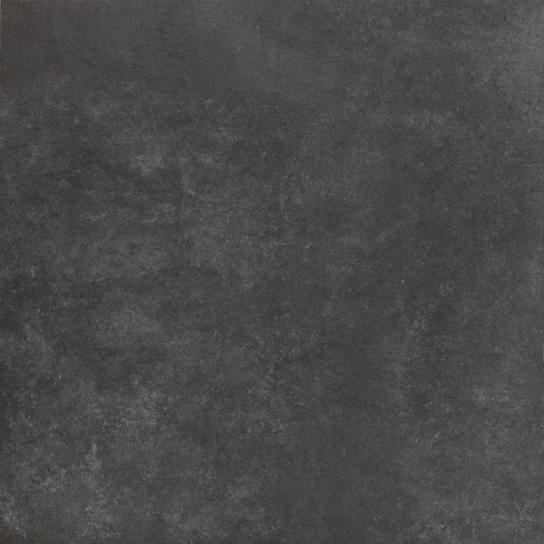Bibulca Black Indoor Rett 60x60 Cm Ceramic Tiles From Imso