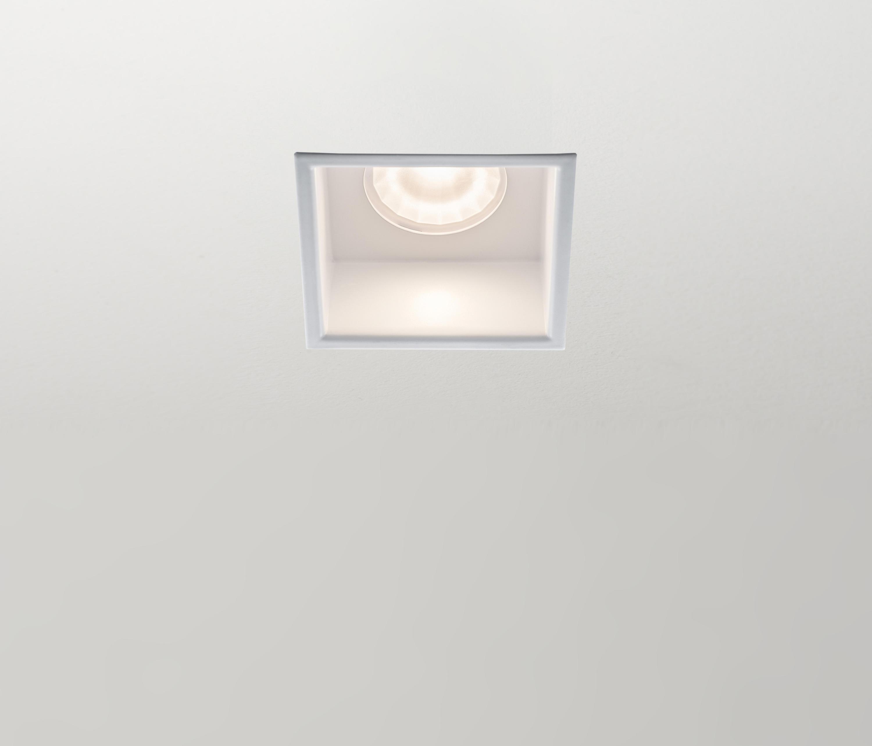 de EMPOTRABLE Lámparas empotrables techo MINIFRAME de PukXTOZi