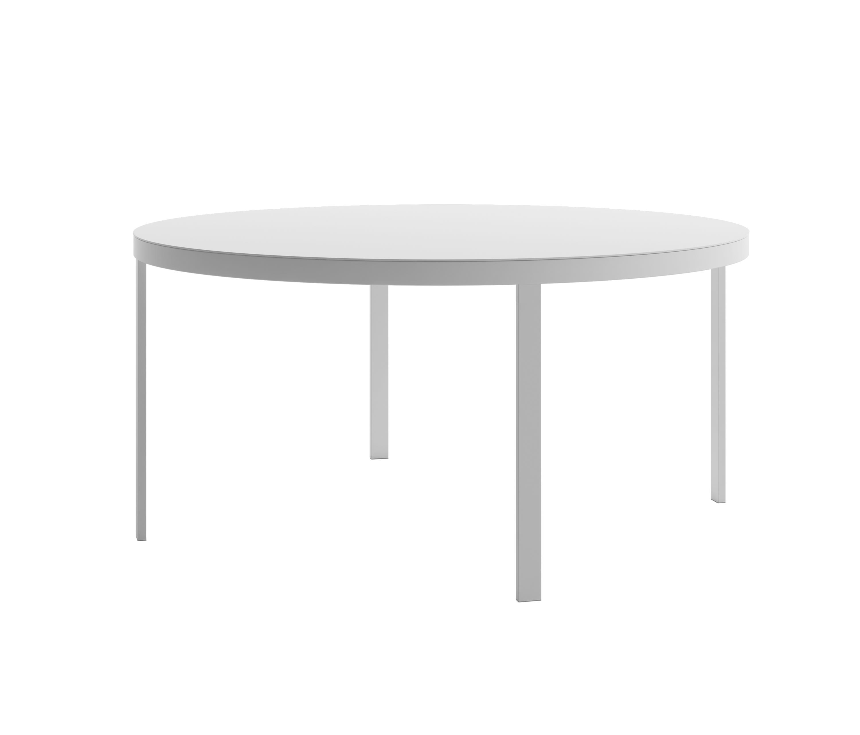 Flair T 150 Round Table Tables A Manger De Jardin De