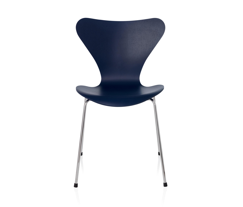 Series 7 3107 By Fritz Hansen Chairs