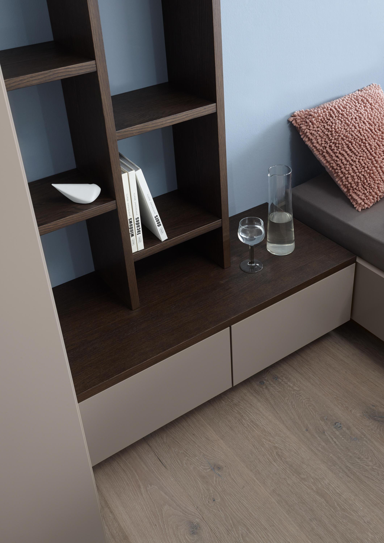 Sudbrock Bokel apartment single beds from sudbrock architonic