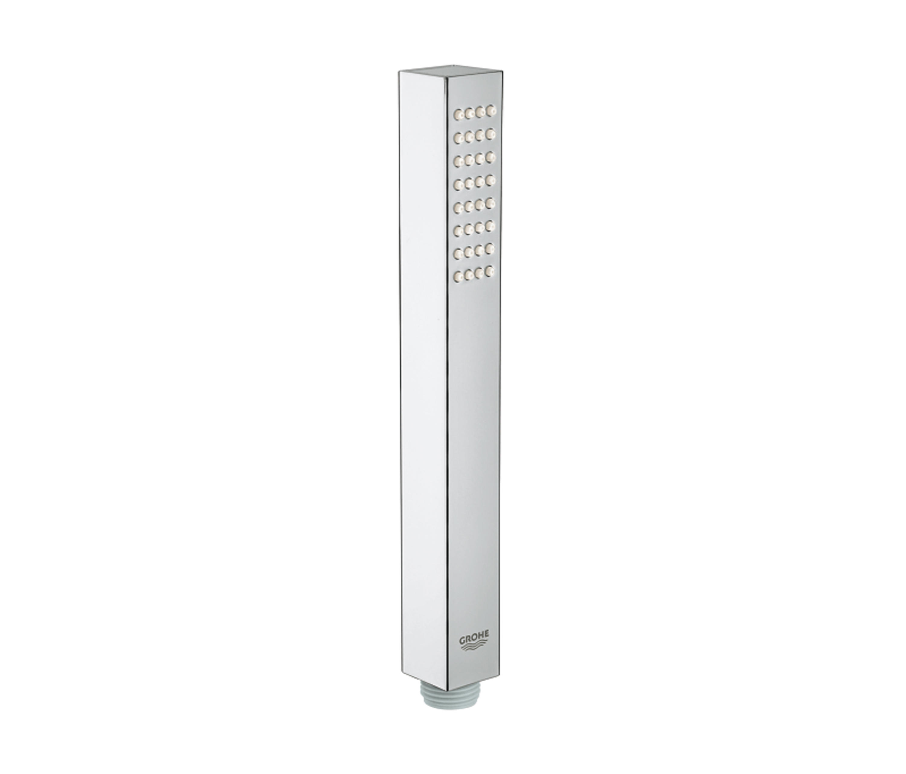 EUPHORIA CUBE STICK HAND SHOWER 1 SPRAY - Shower controls