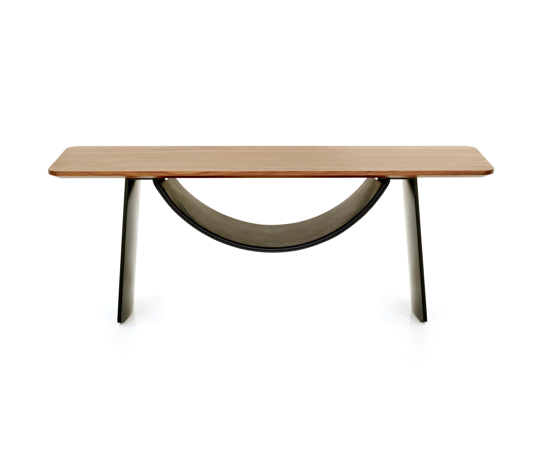 Beau Melange Bridge Table By Wittmann | Coffee Tables ...