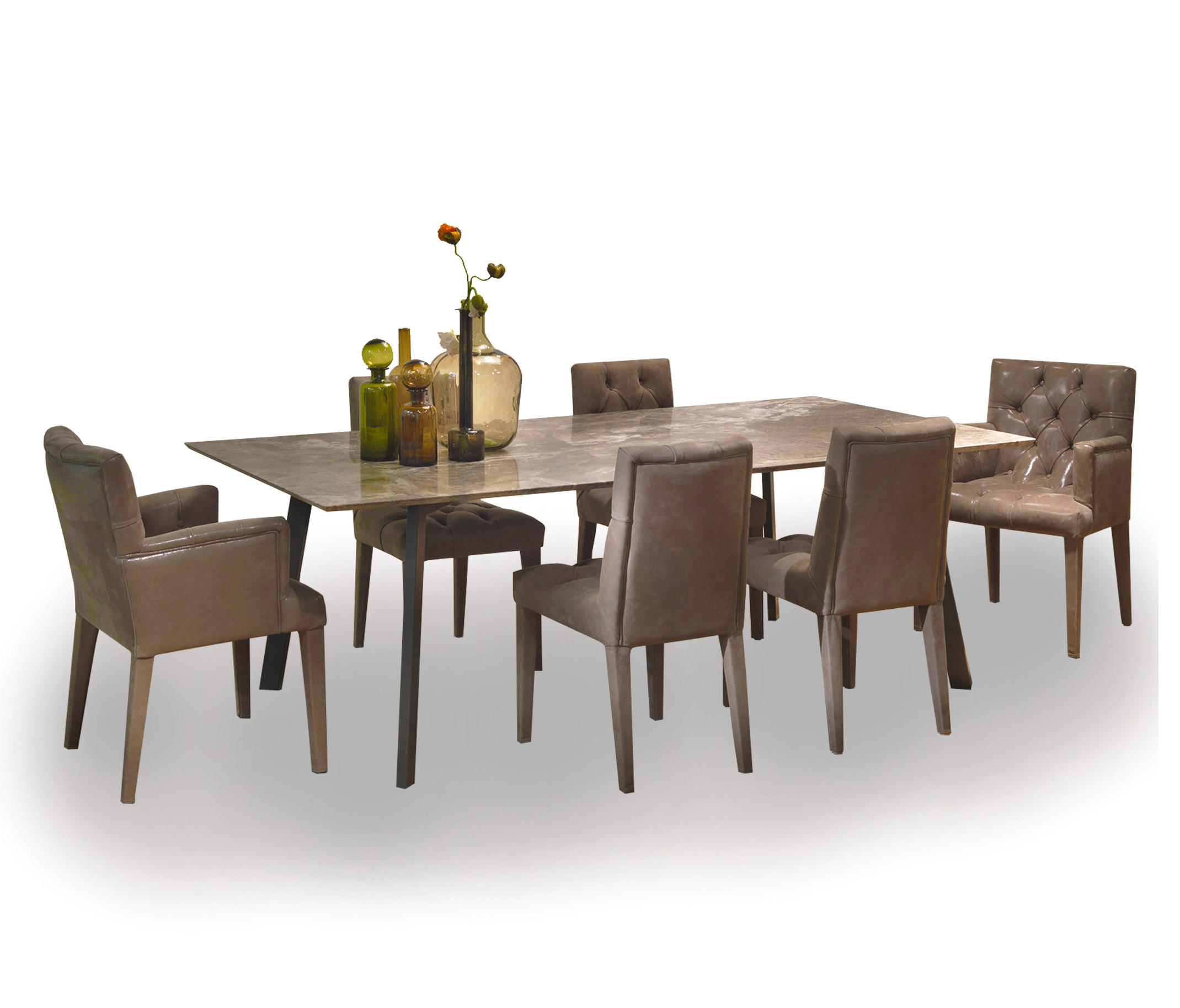 Self Dining Table By Marelli | Dining Tables