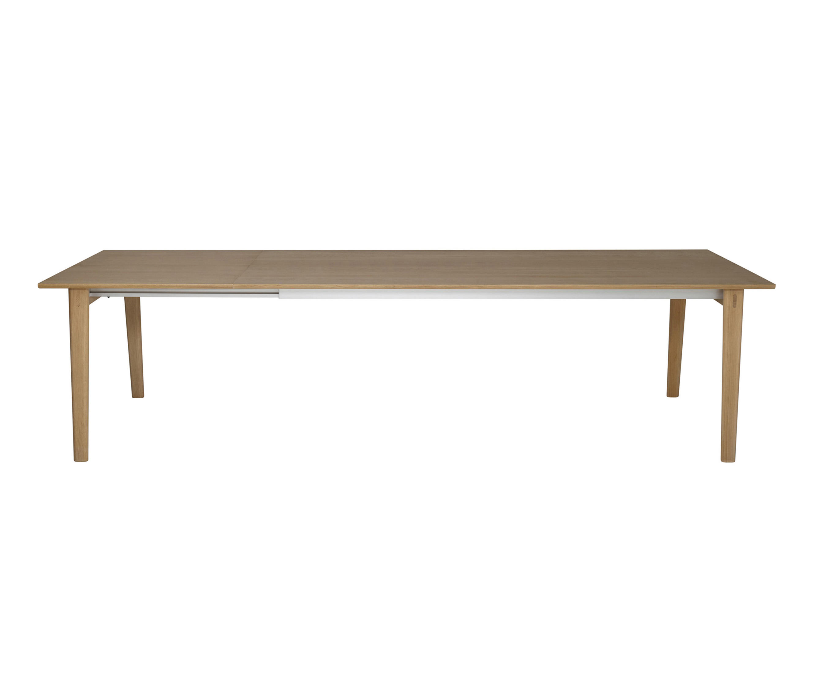 ... Ponte | Large Extending Table By Ercol | Dining Tables ...