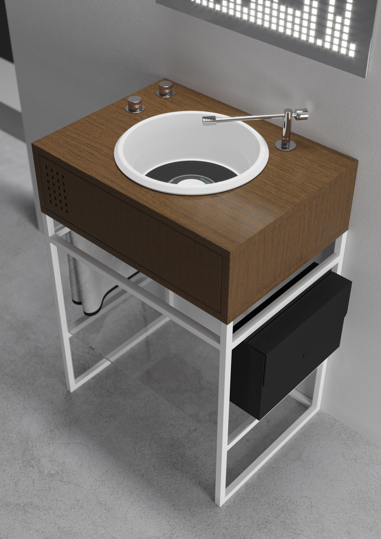 VINYL SINGOLO - Mobili lavabo Olympia Ceramica | Architonic