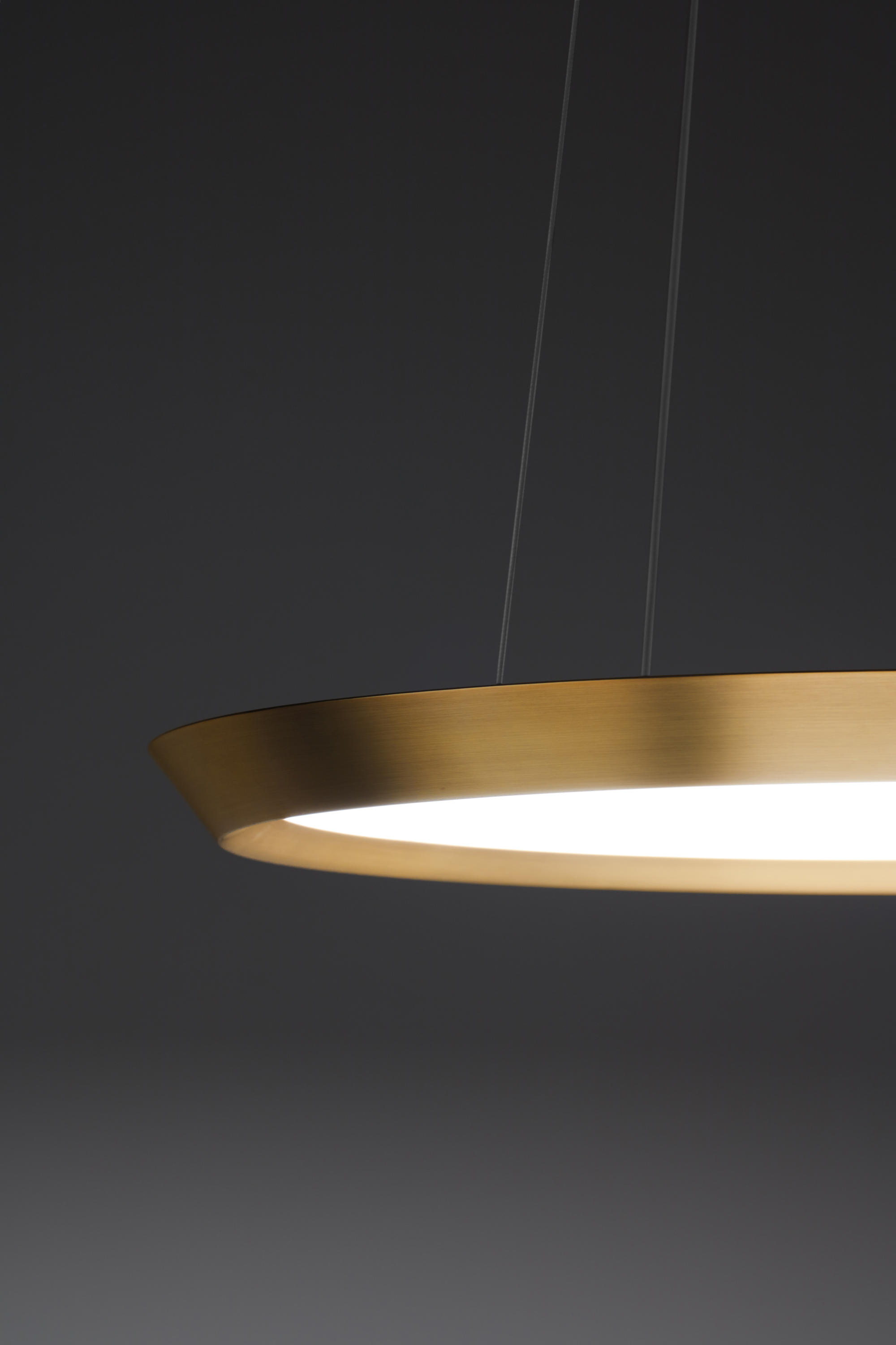 Saturn Suspended Lights From Grok Architonic