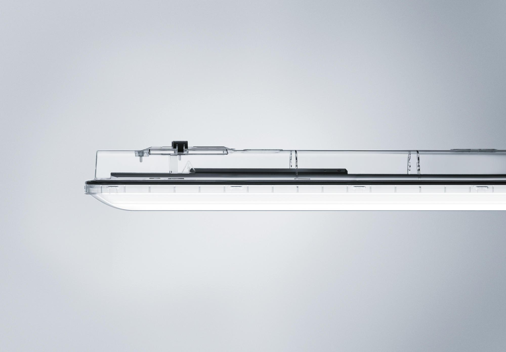 Amphibia lampade sospensione zumtobel lighting architonic