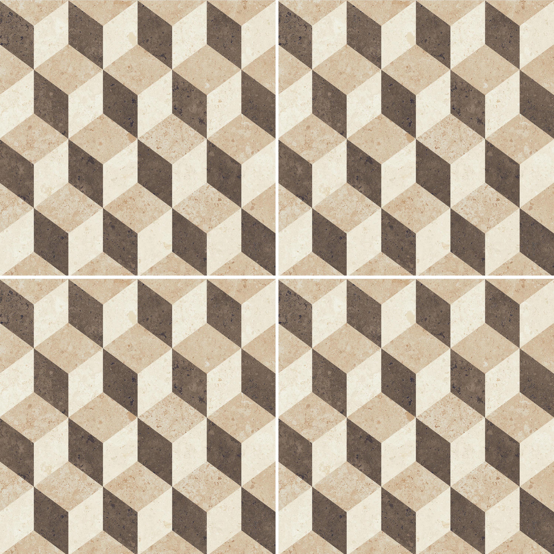 Déco | 3D | Beige By Novabell | Ceramic Tiles