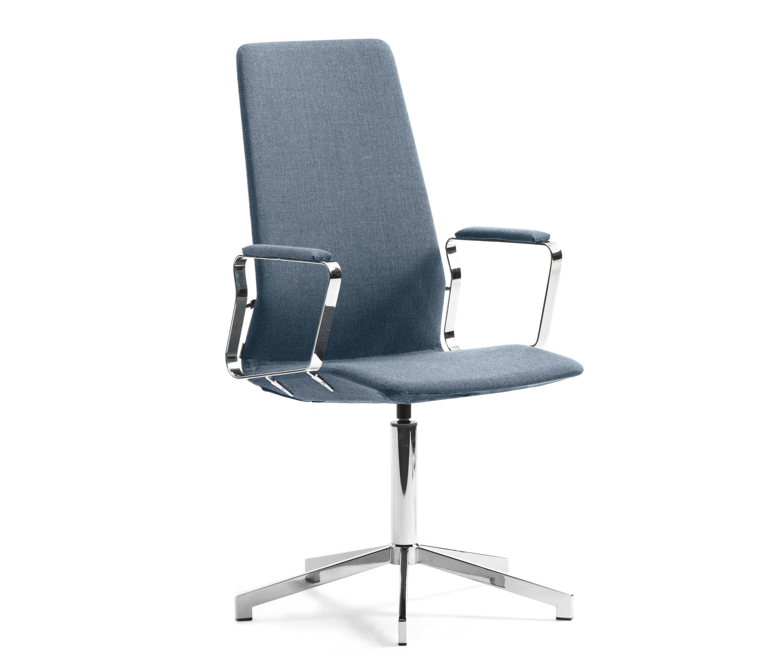 PILOT HIGH - Stühle von Johanson | Architonic