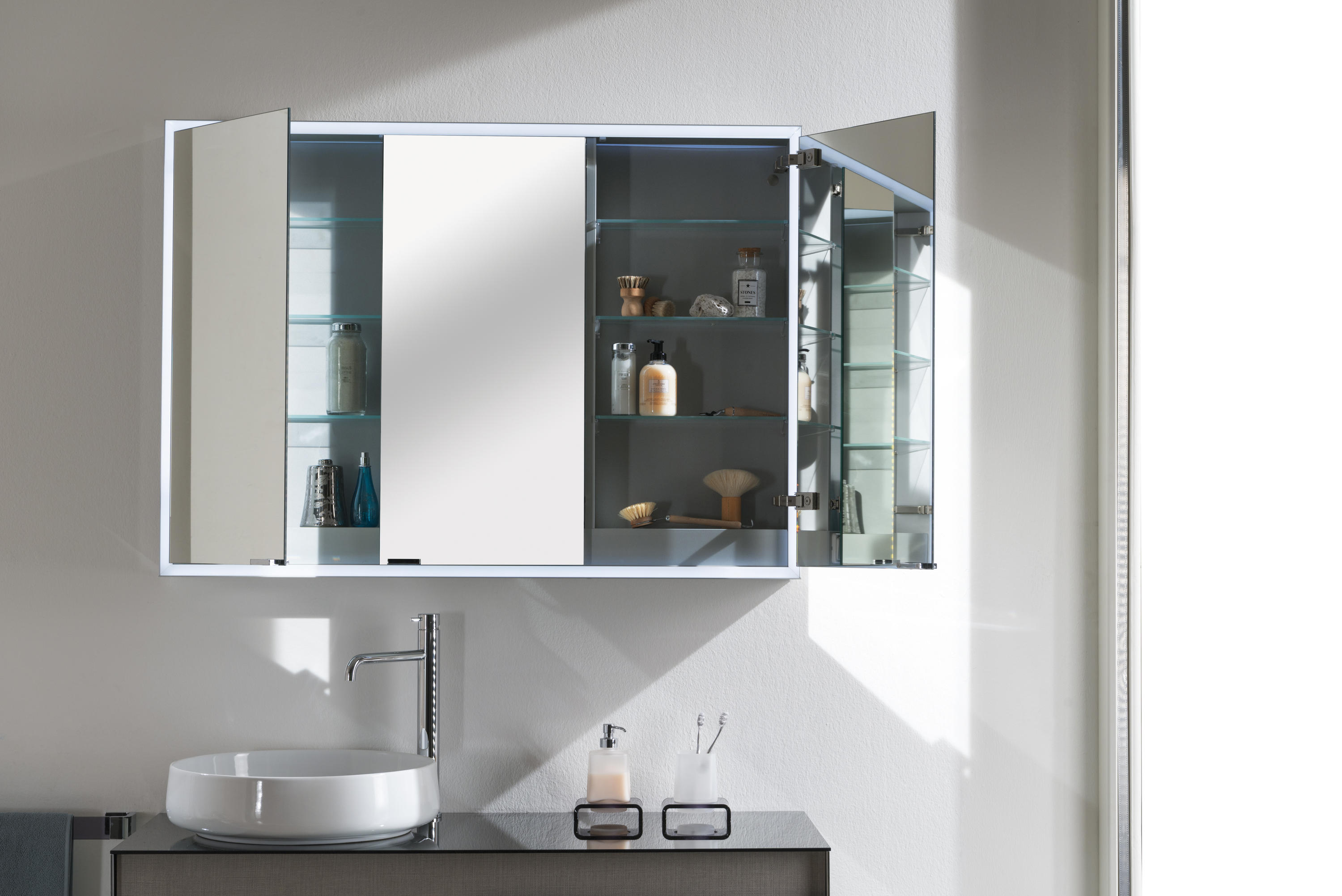 QUATTRO+ - Mirror cabinets from Inda | Architonic